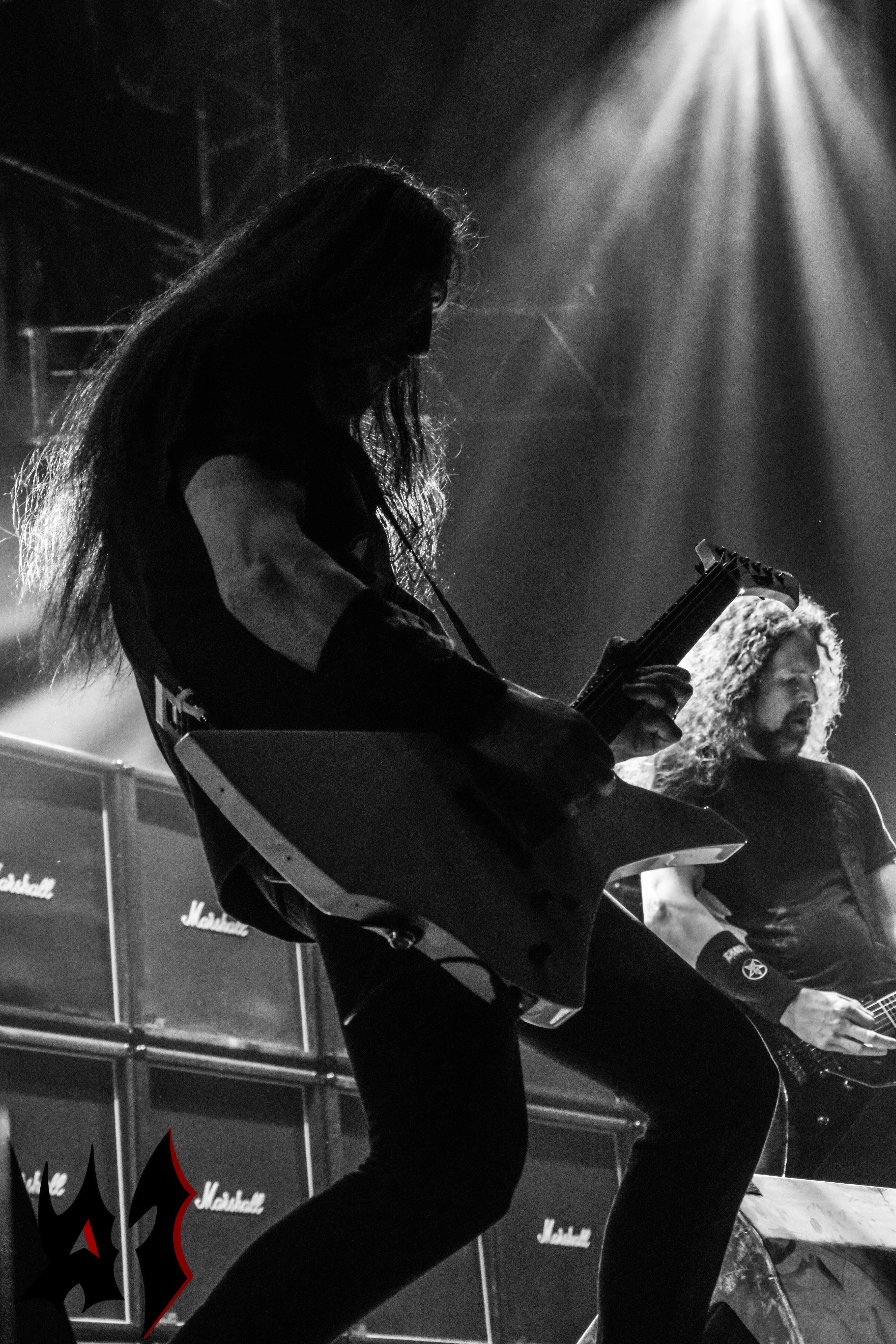 Hellfest 2018 – Day 3 - Exodus 6