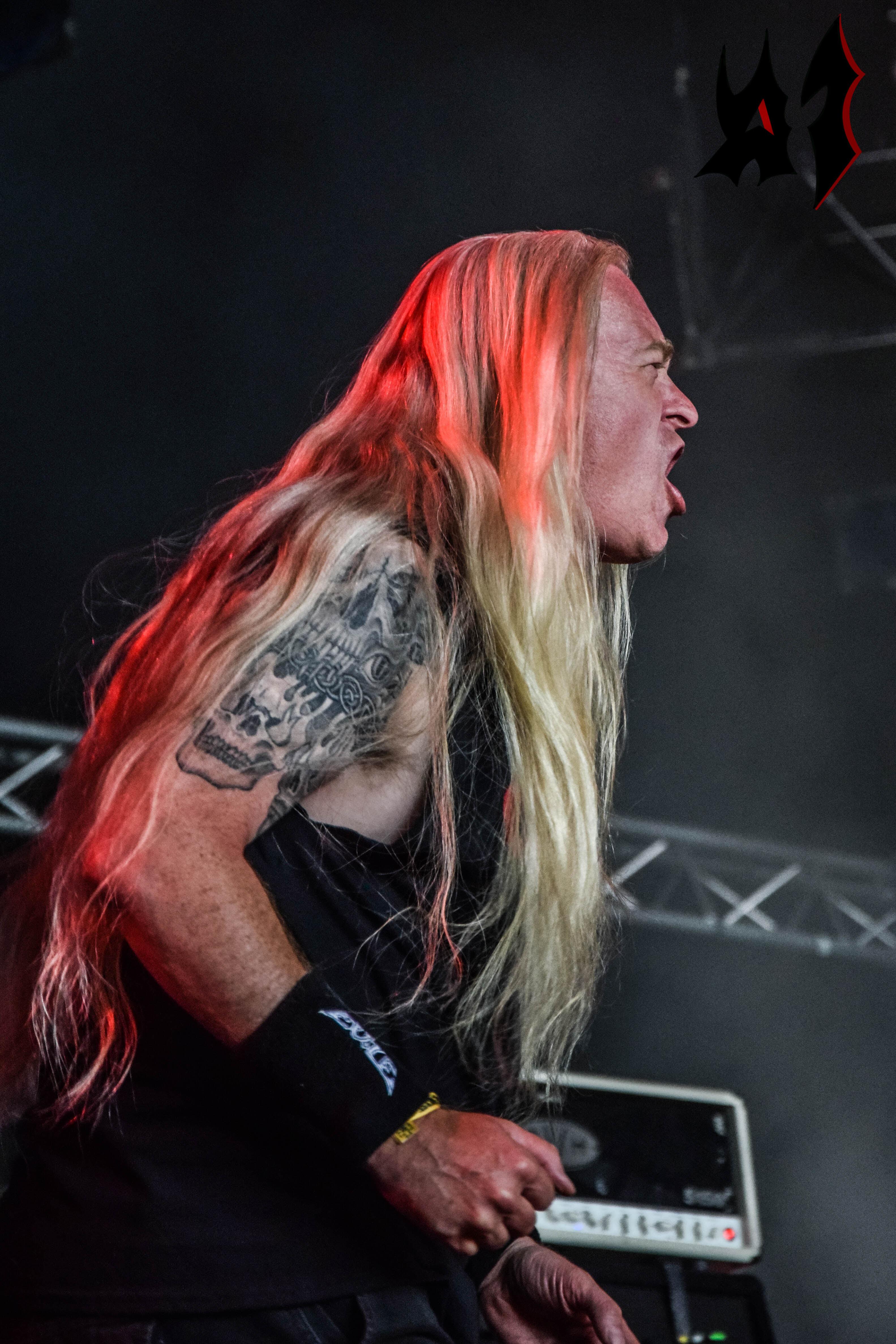 Hellfest - Jour 2 - Memoriam 4