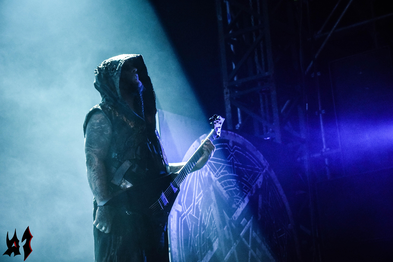 Hellfest - Jour 2 - Dimmu Borgir 3