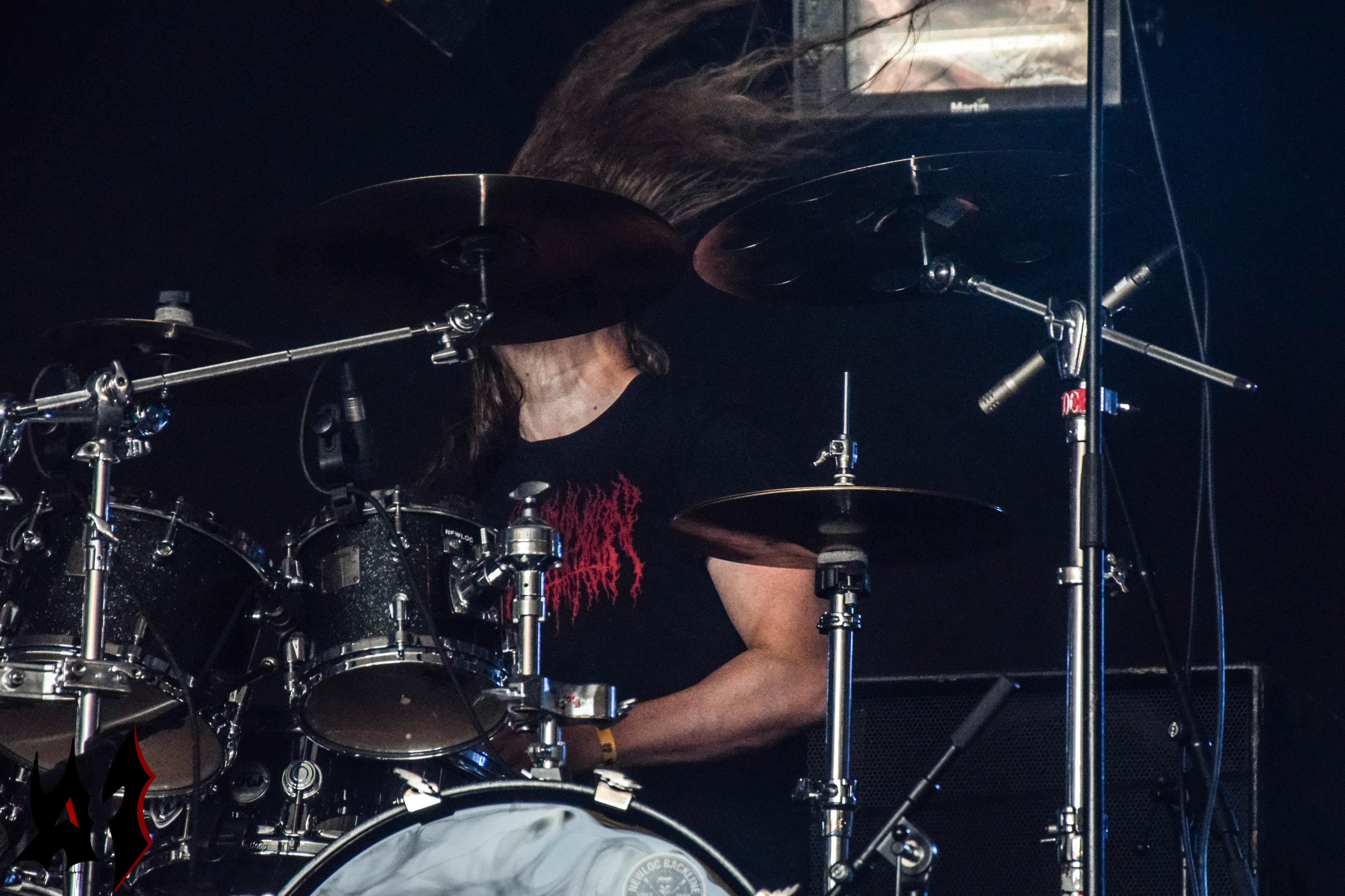 Hellfest - Jour 2 - Demilich 3