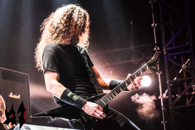Hellfest 2018 – Day 3 - Exodus 8