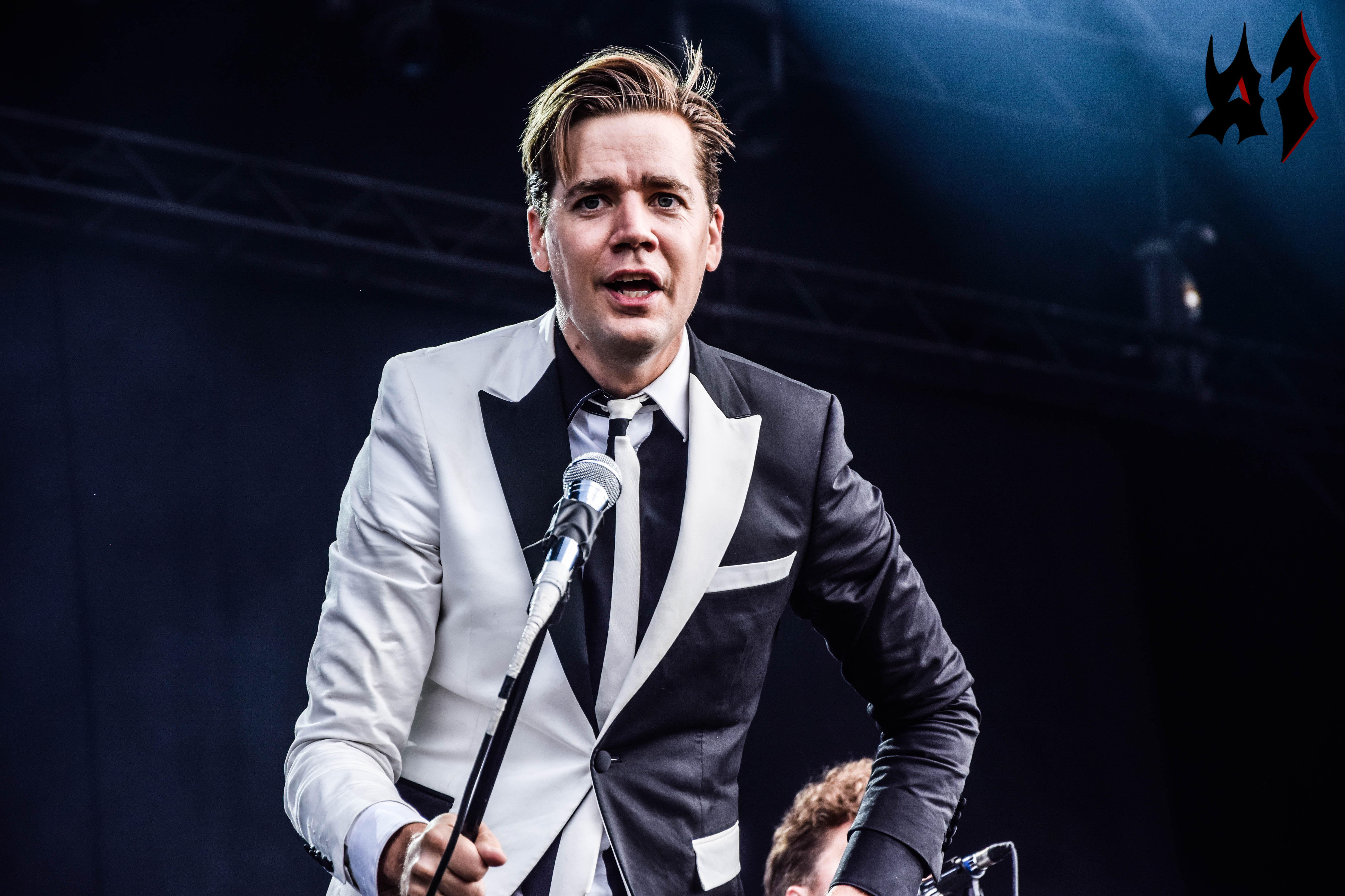 Donwload 2018 – Day 3 - The Hives 4