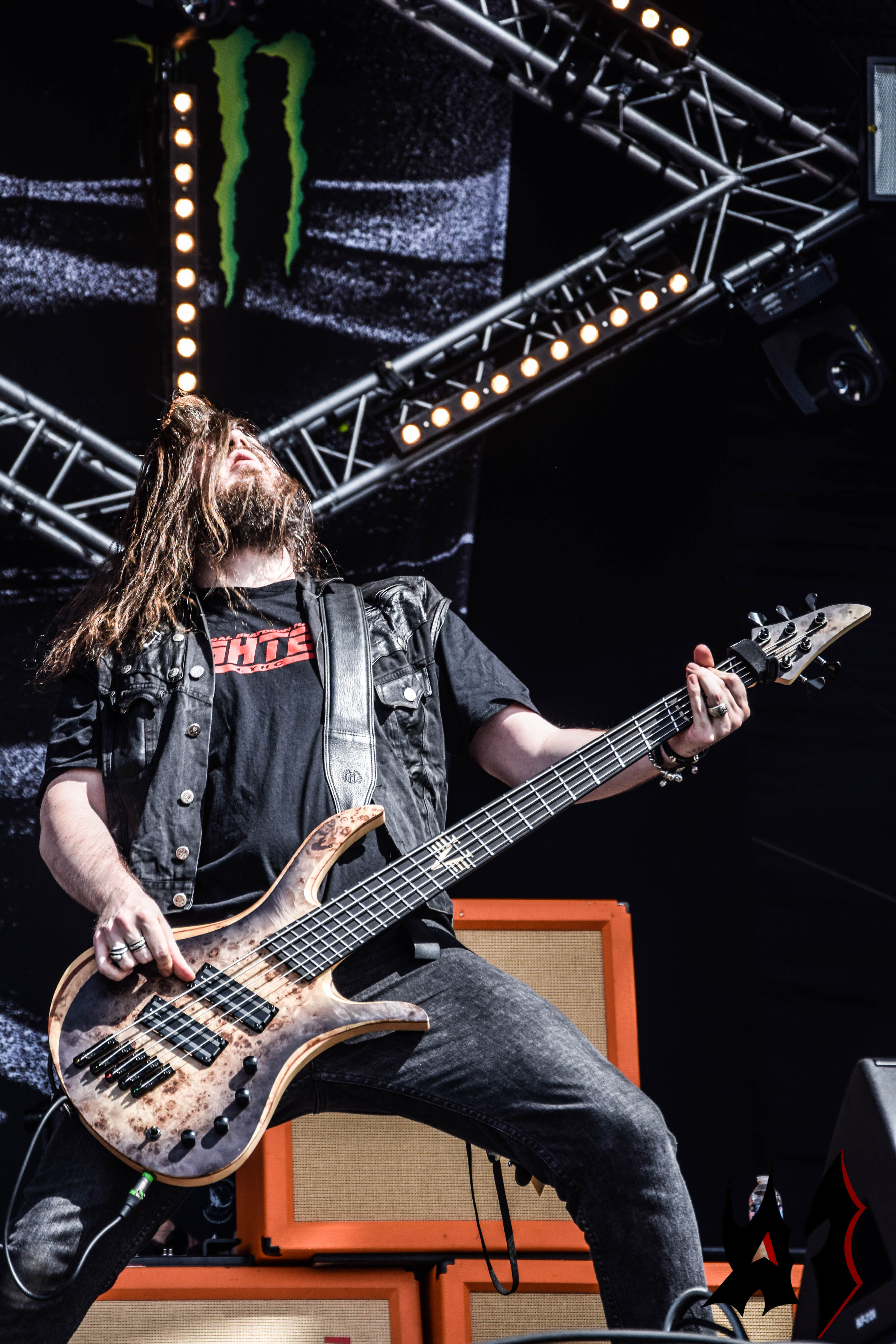 Donwload 2018 – Day 2 - Betraying The Martyrs 4