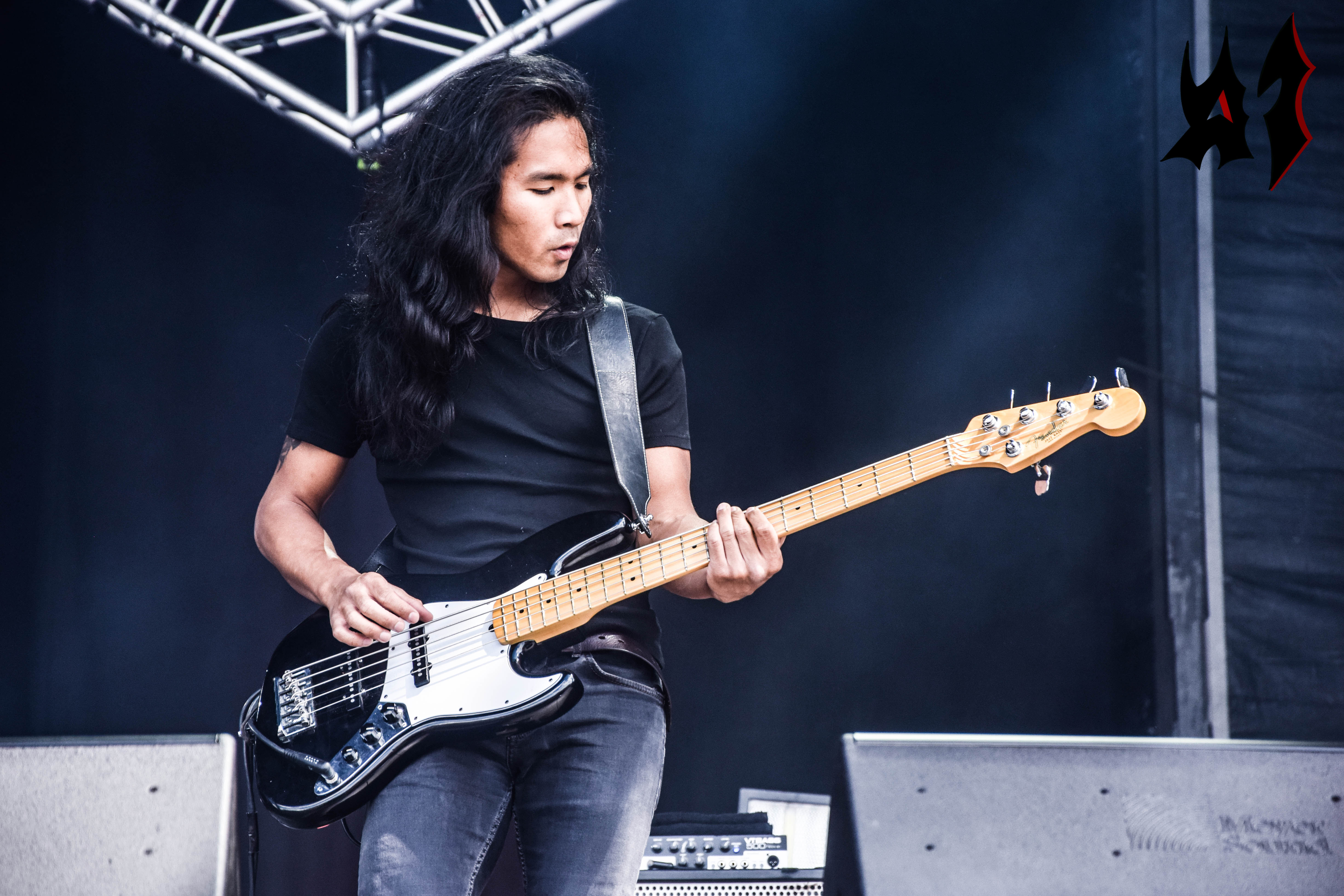 Donwload 2018 – Day 2 - Alcest 8