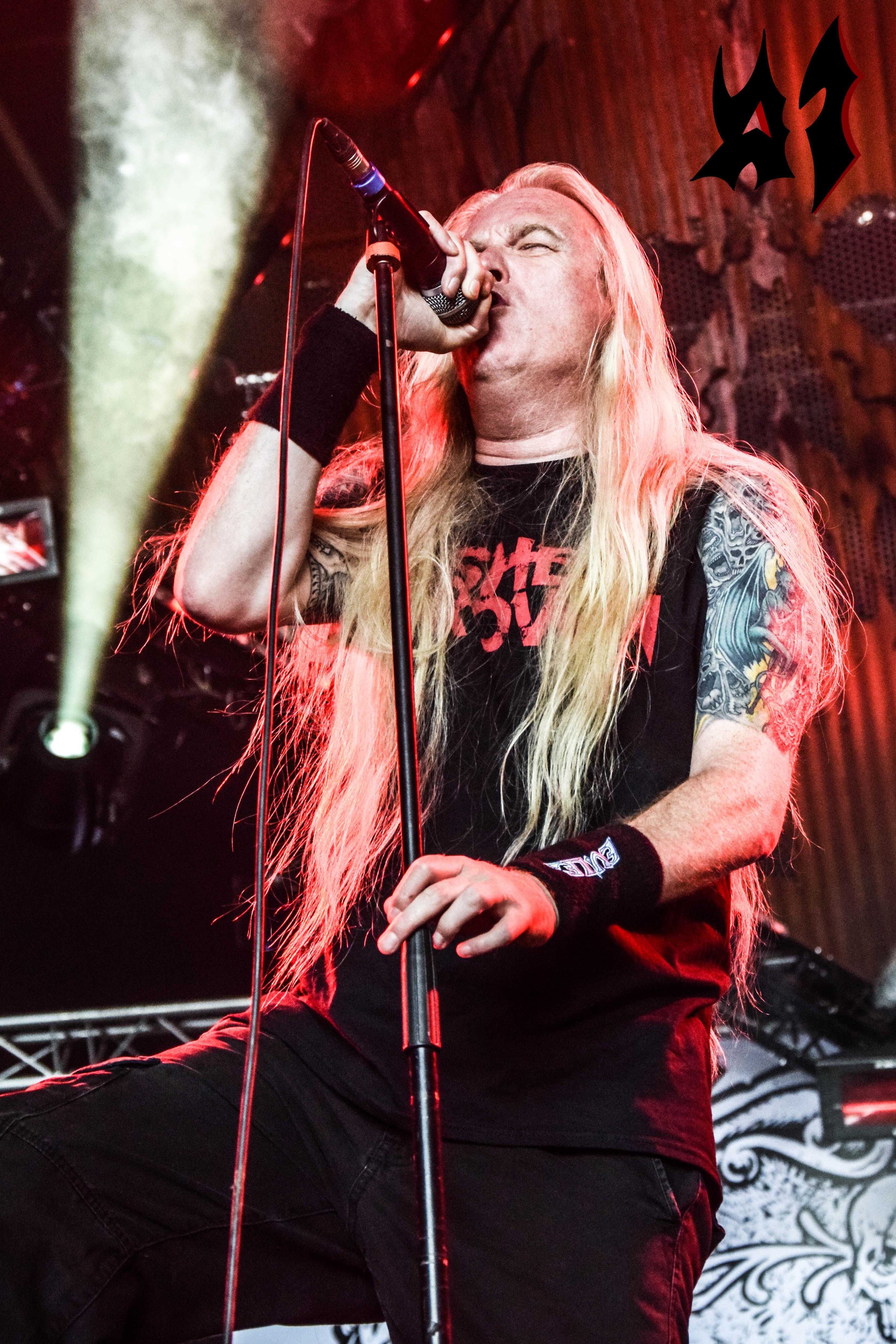 Hellfest - Jour 2 - Memoriam 7