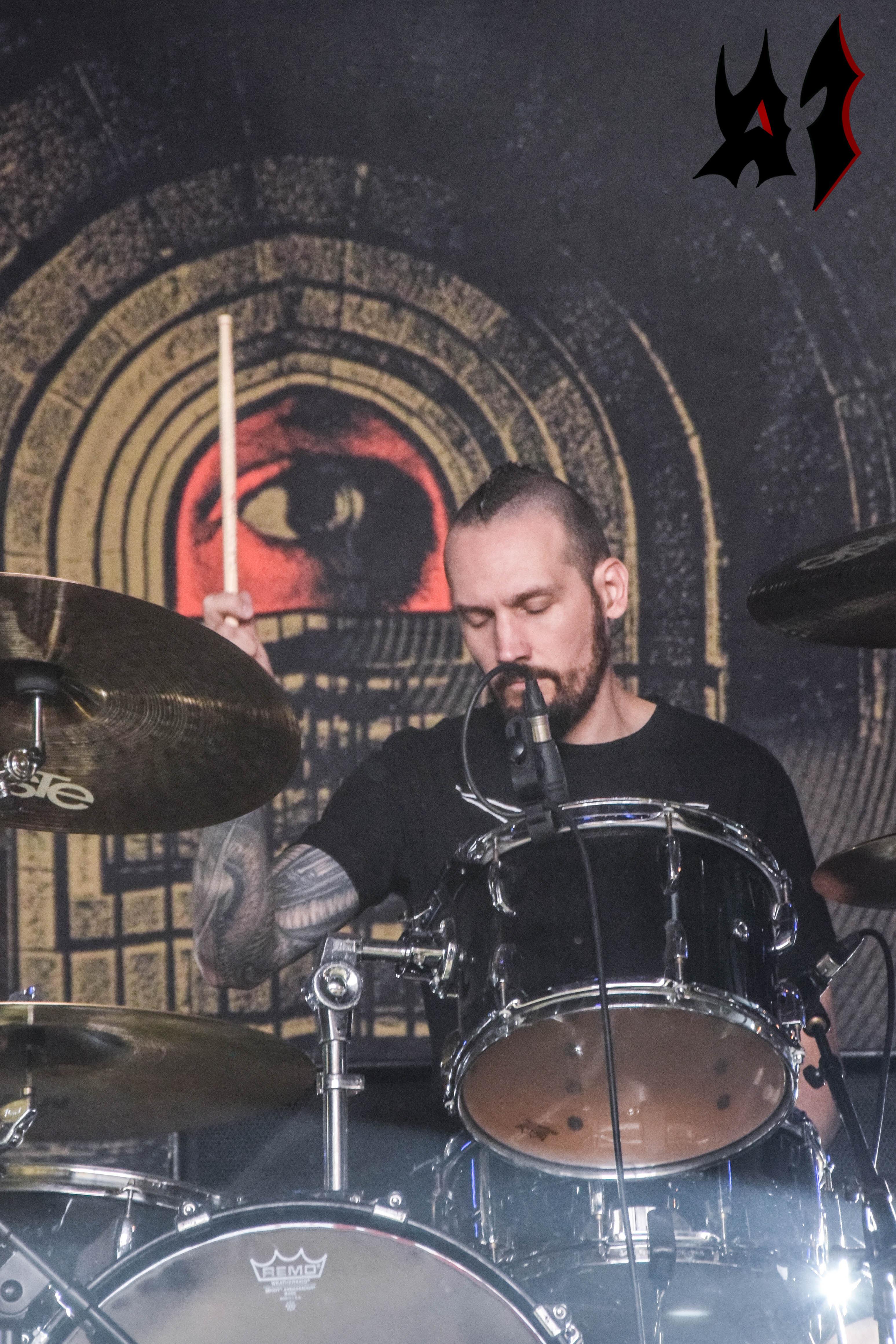Hellfest - Jour 3 - Rotten Sound 6
