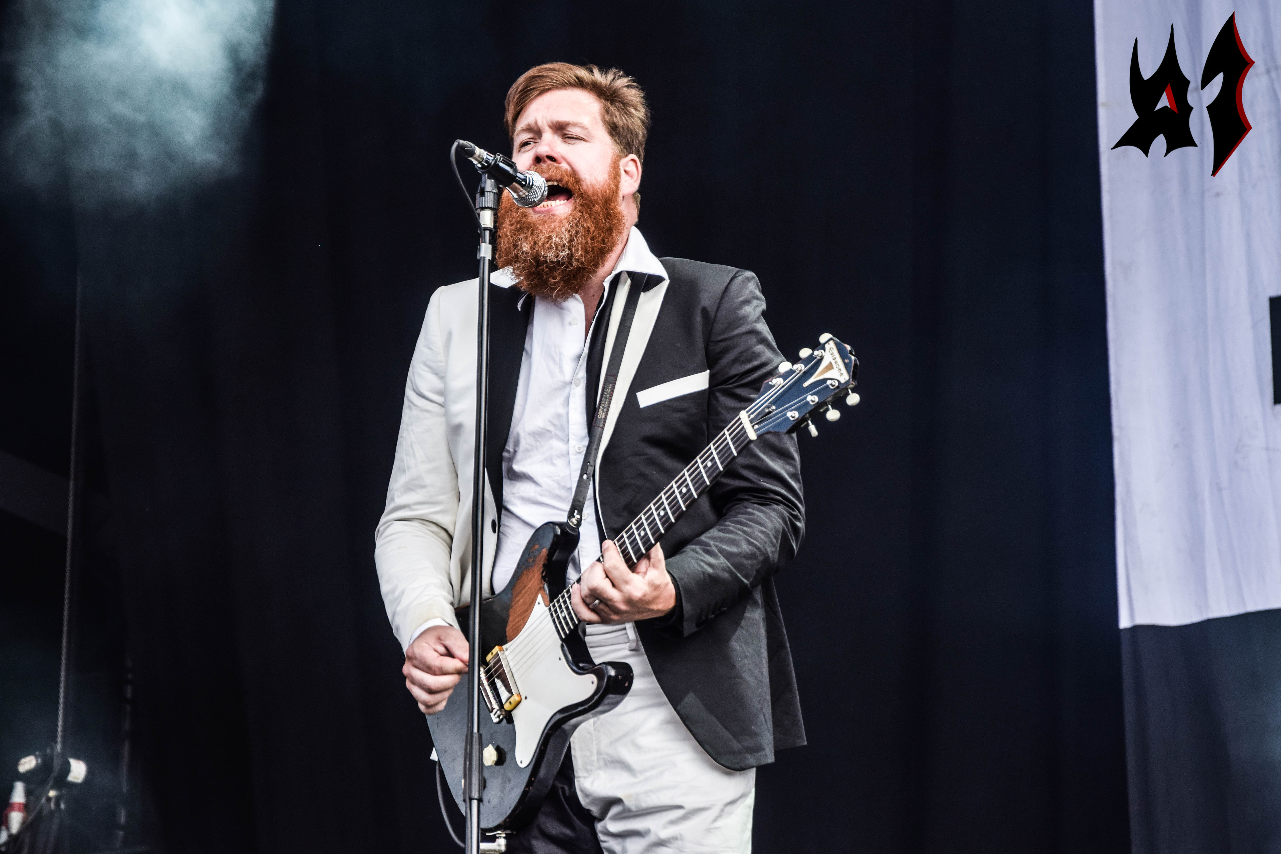 Donwload 2018 – Day 3 - The Hives 8