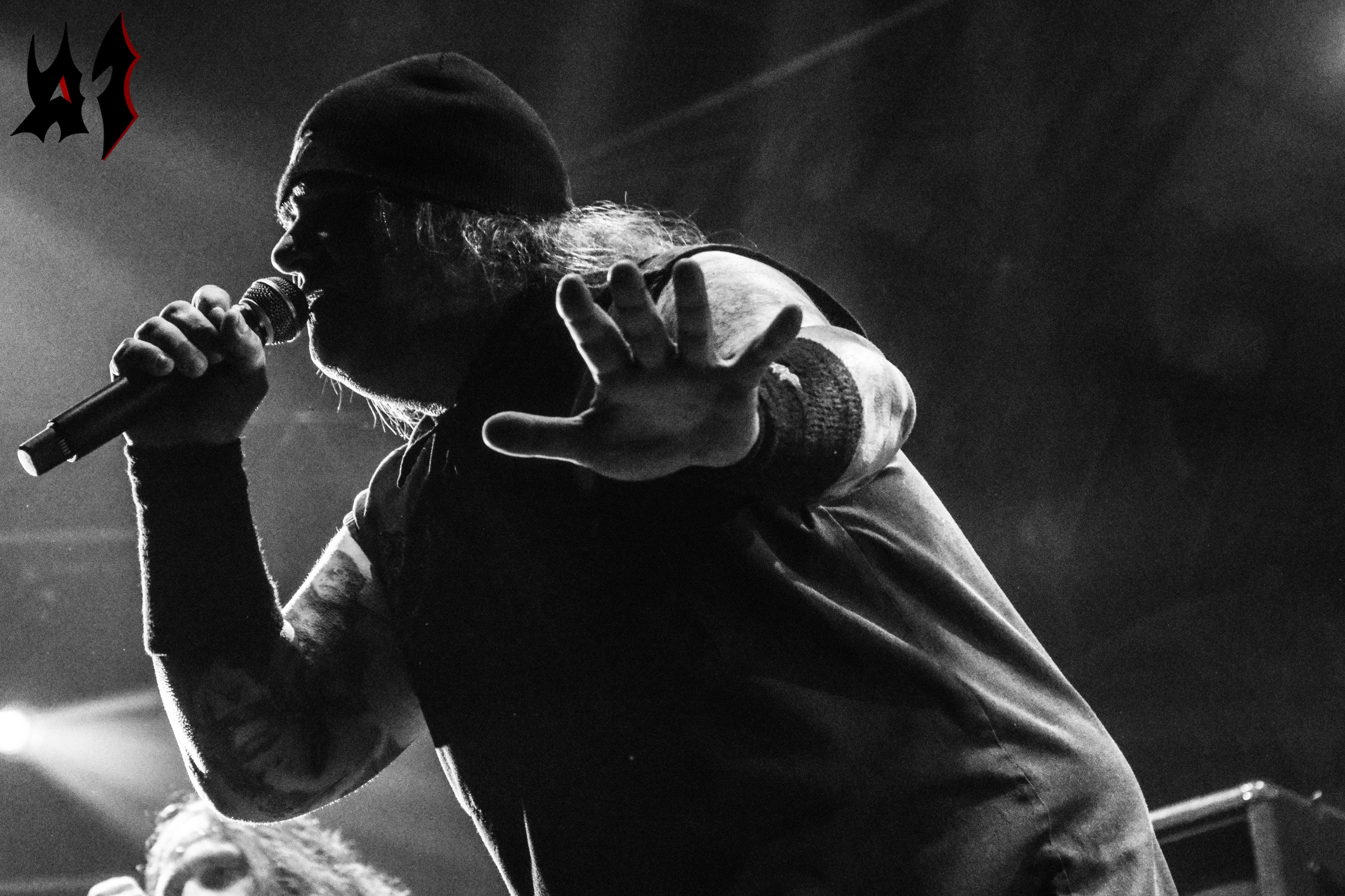 Hellfest 2018 – Day 3 - Exodus 10