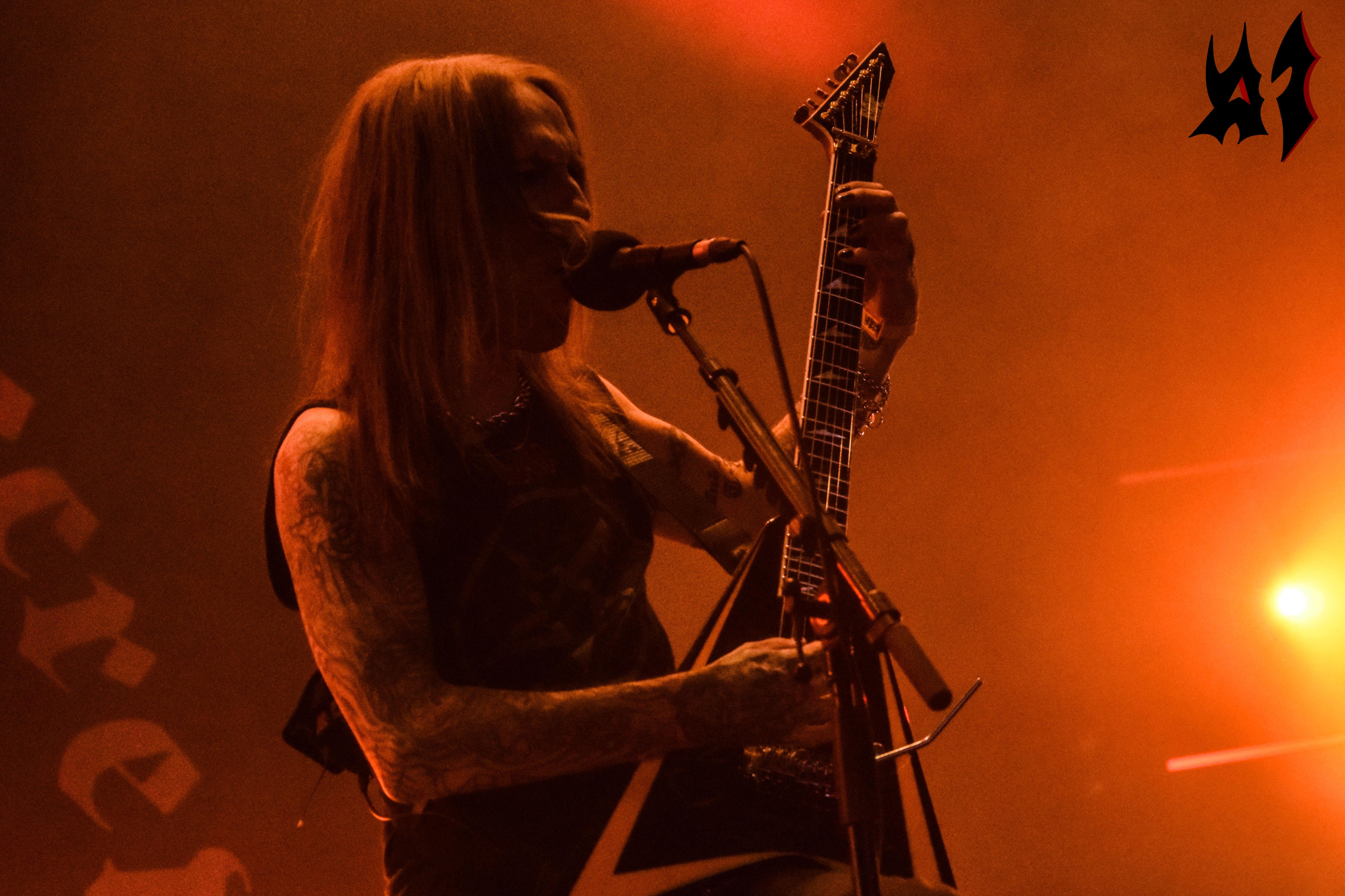 Hellfest - Jour 2 - Children Of Bodom 2