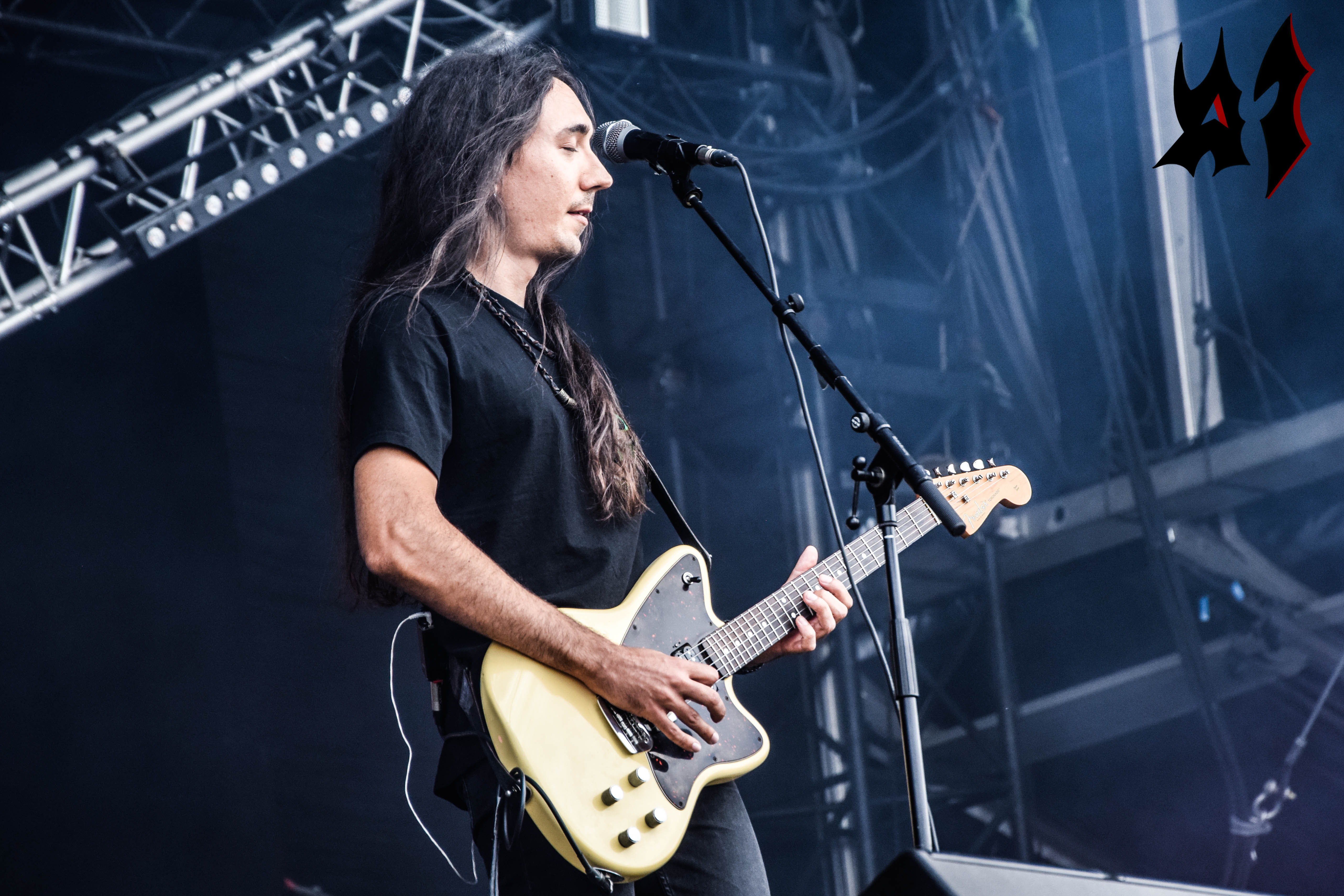 Donwload 2018 – Day 2 - Alcest 15