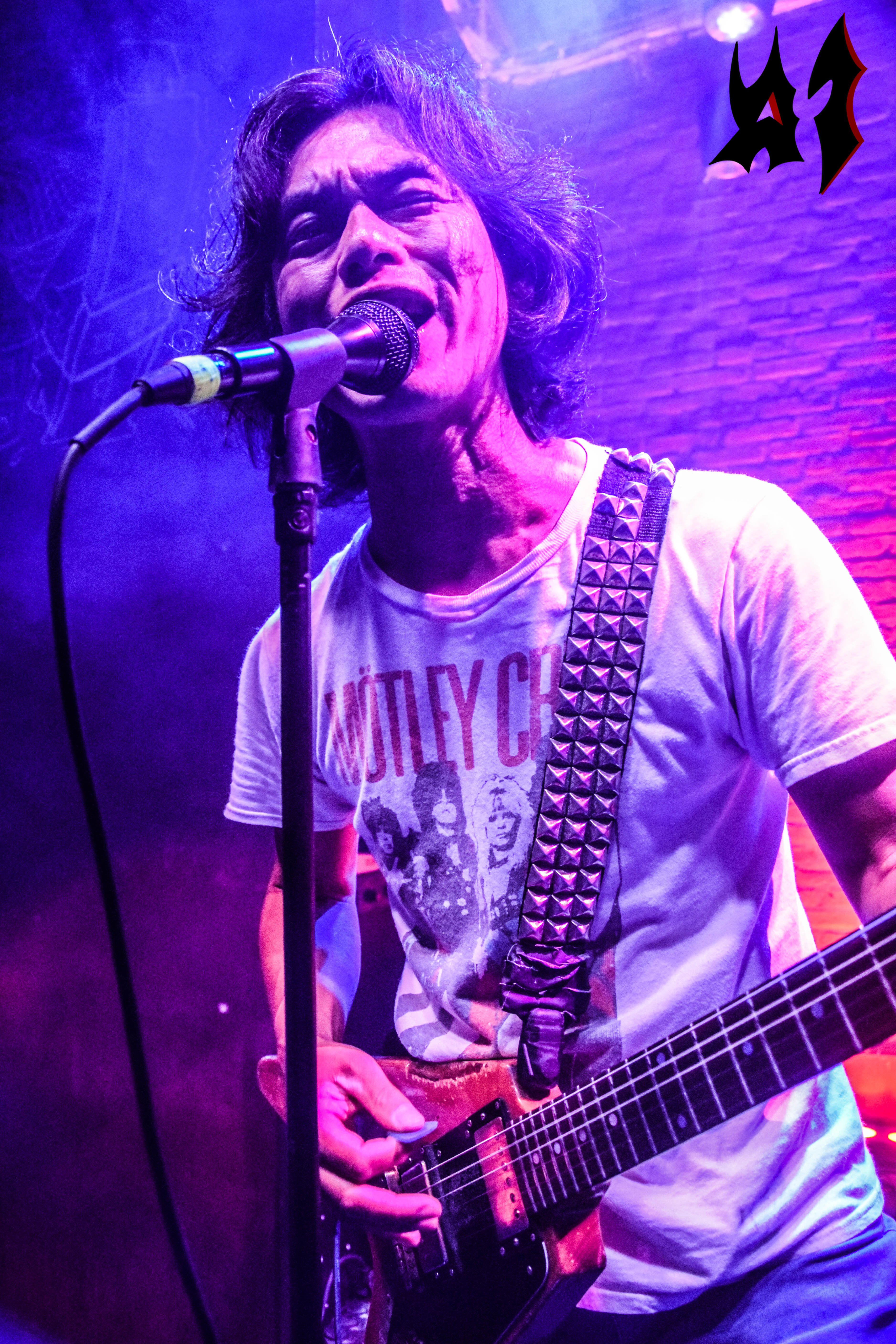 Electric Eel Shock - 6