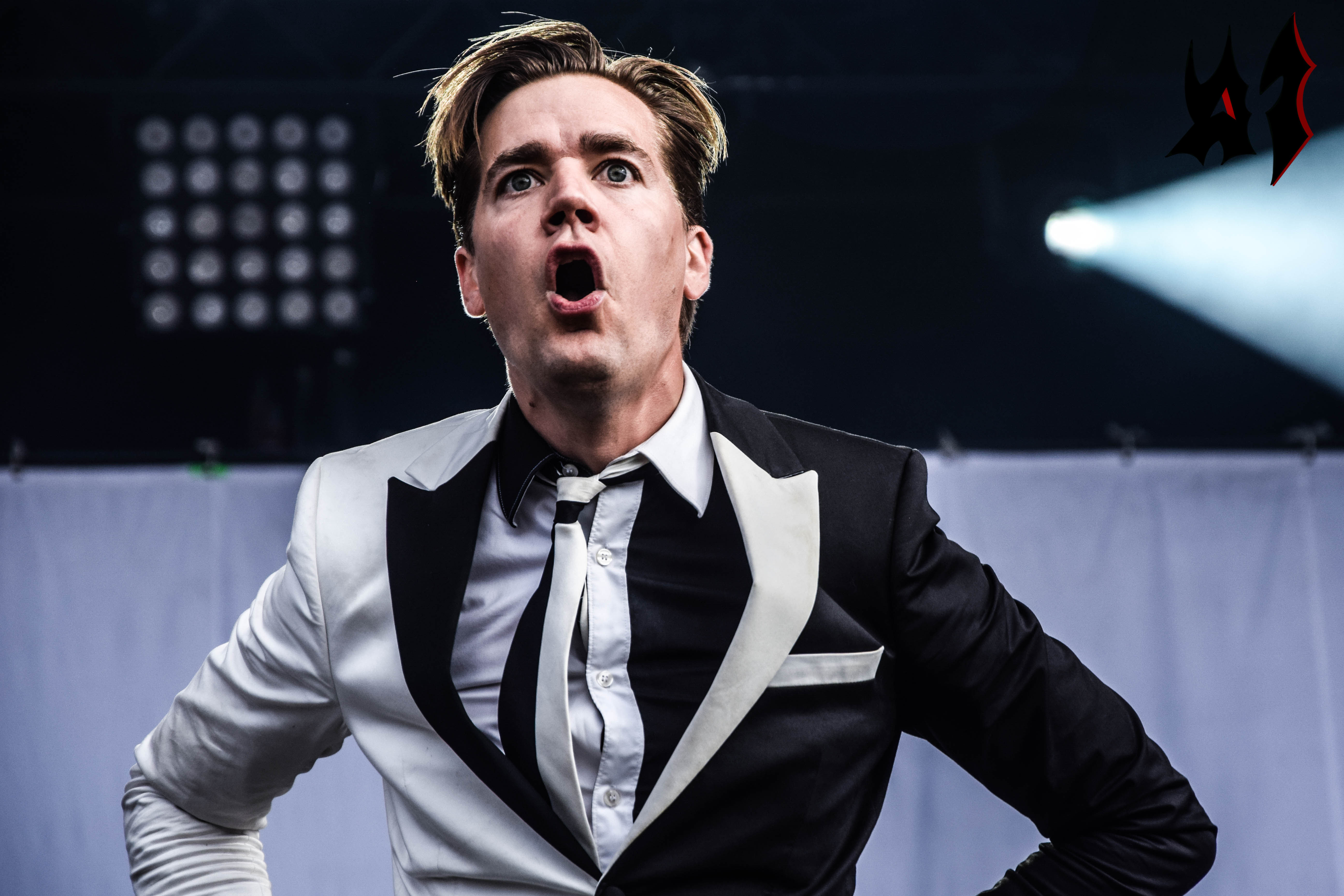 Donwload 2018 – Day 3 - The Hives 18