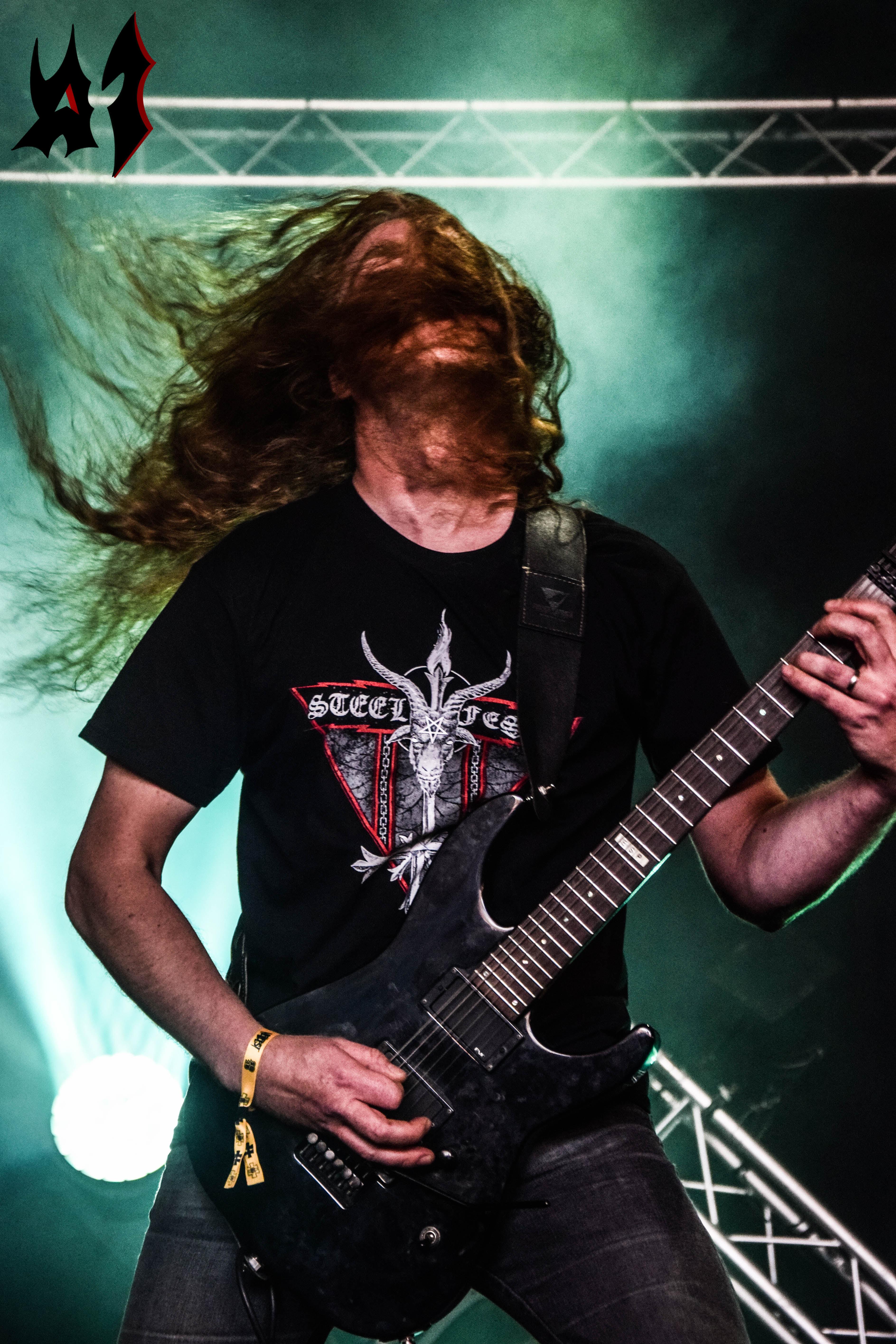 Hellfest - Jour 2 - Demilich 9