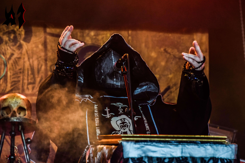 Hellfest 2018 – Day 3 - Batushka 23