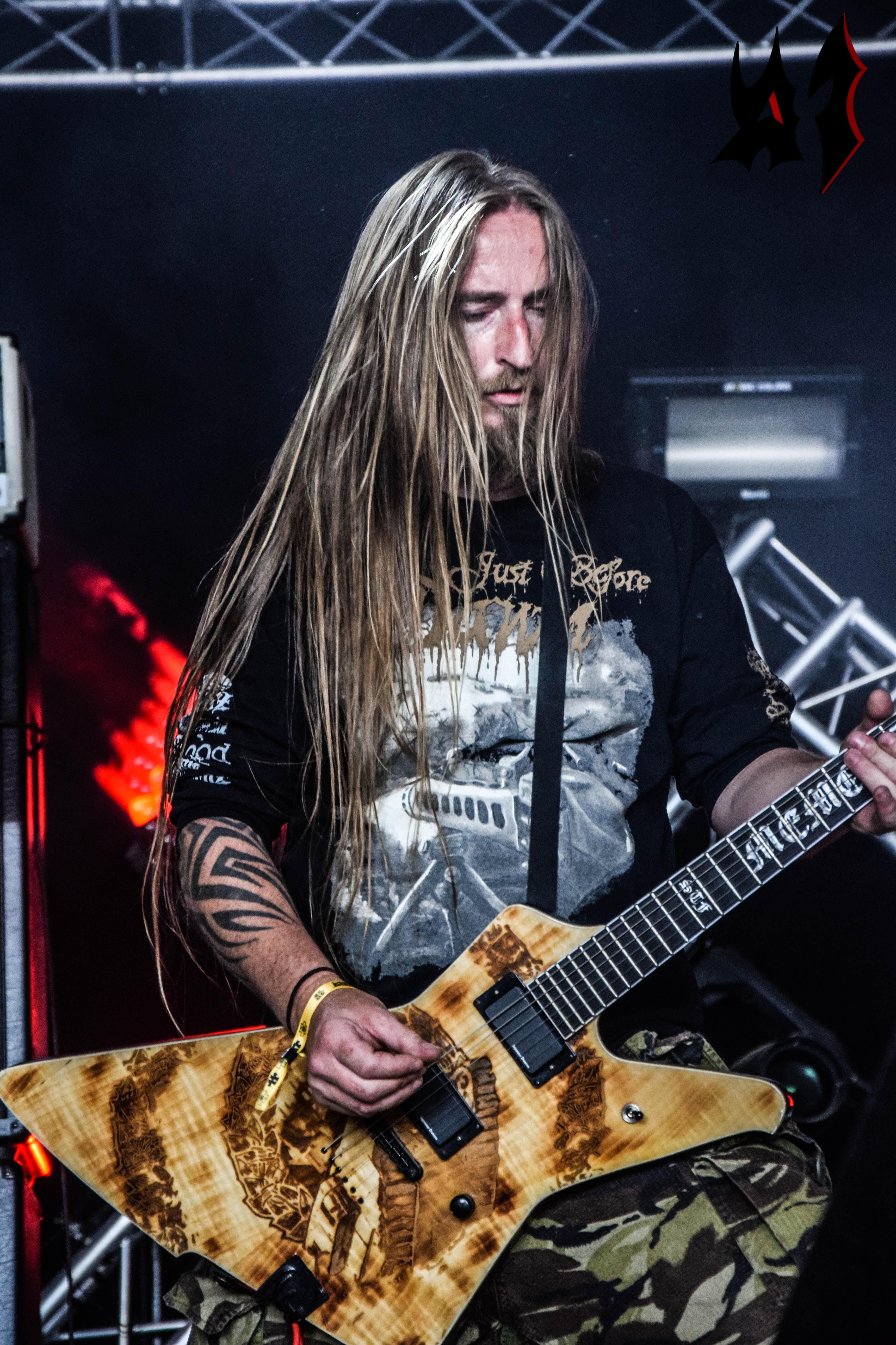 Hellfest - Jour 2 - Memoriam 15