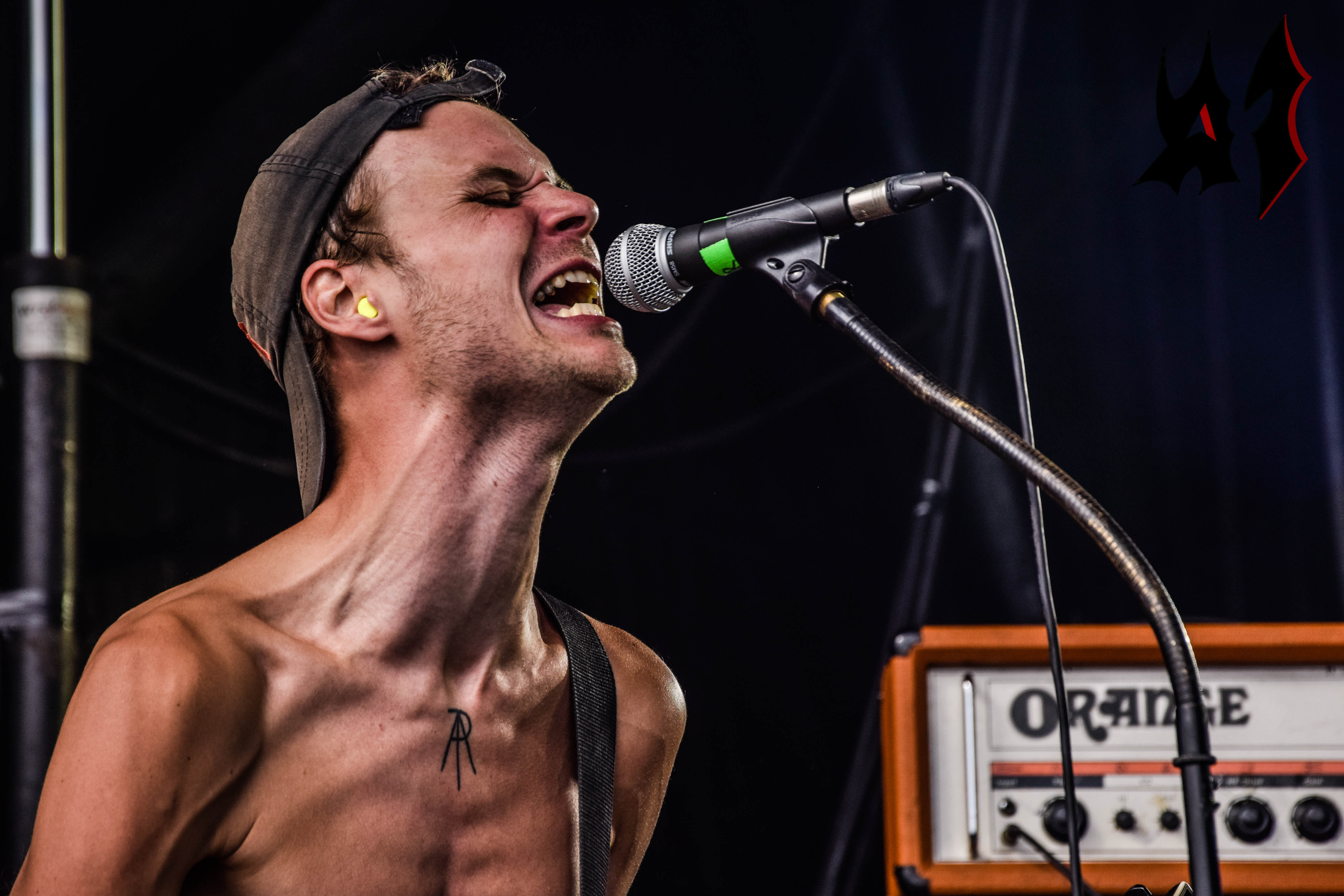 Donwload 2018 – Day 2 - Mantar 18