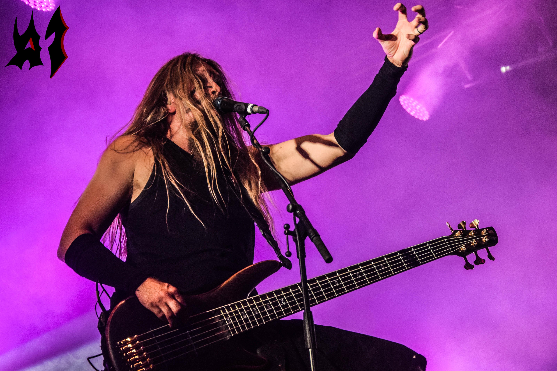Hellfest 2018 – Day 3 - Ensiferum 5