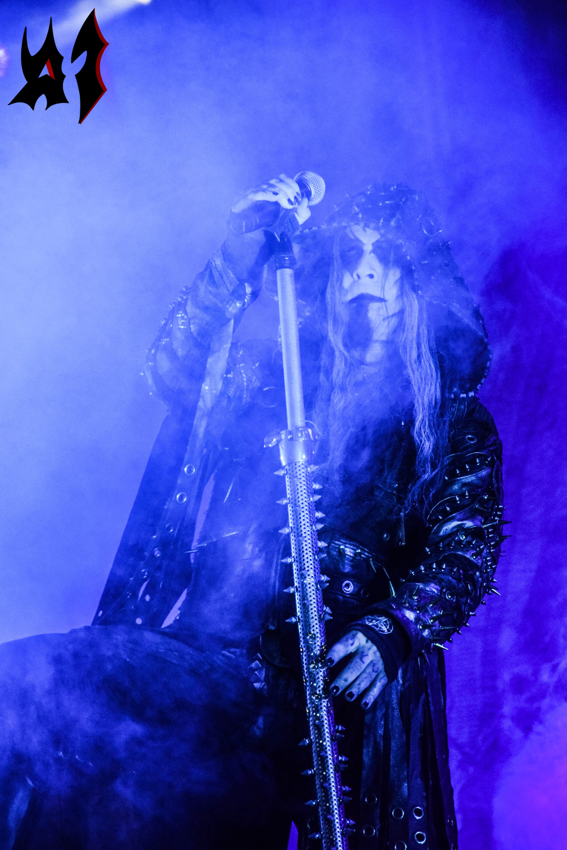 Hellfest - Jour 2 - Dimmu Borgir 19