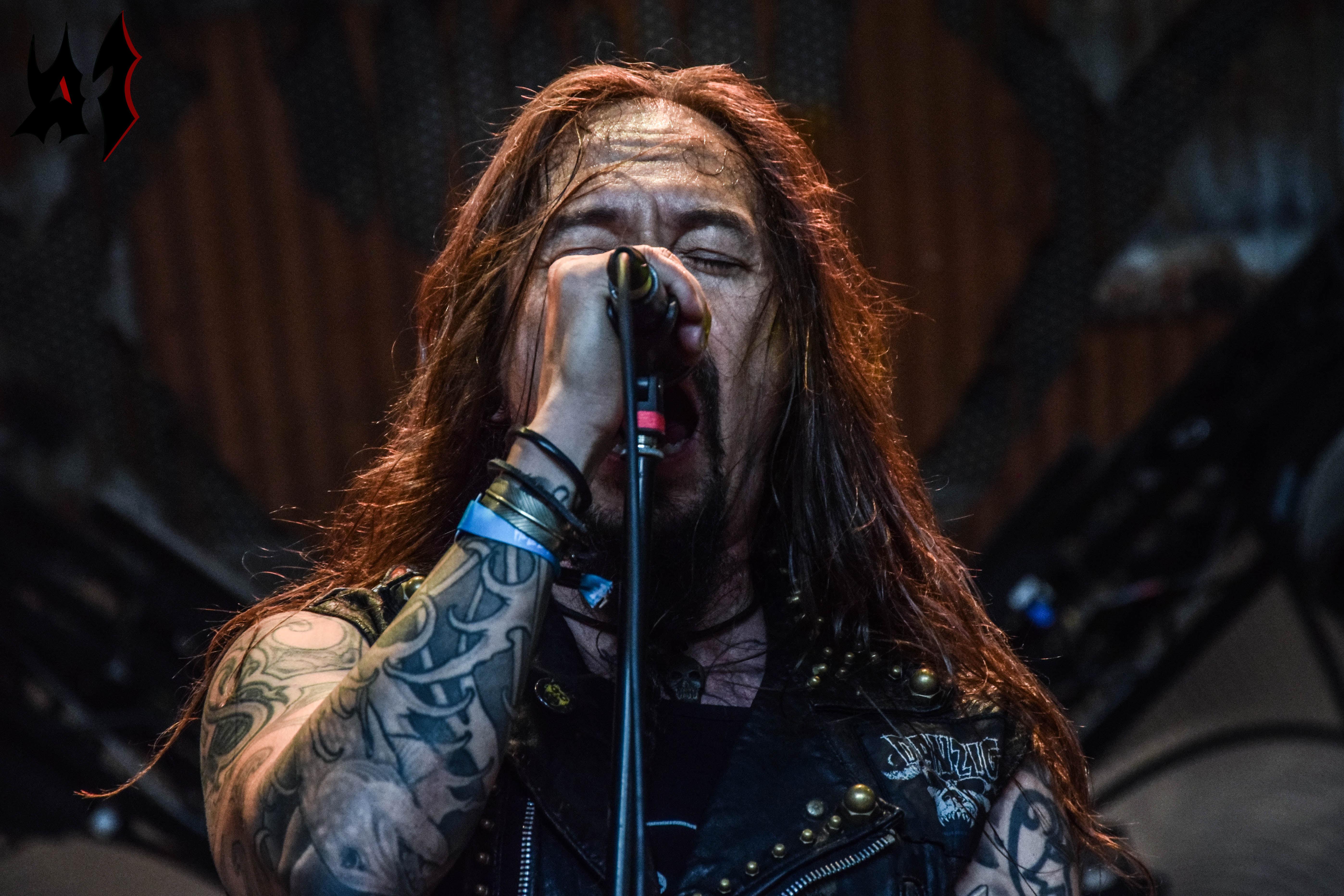 Hellfest 2018 – Day 3 - Amorphis 24