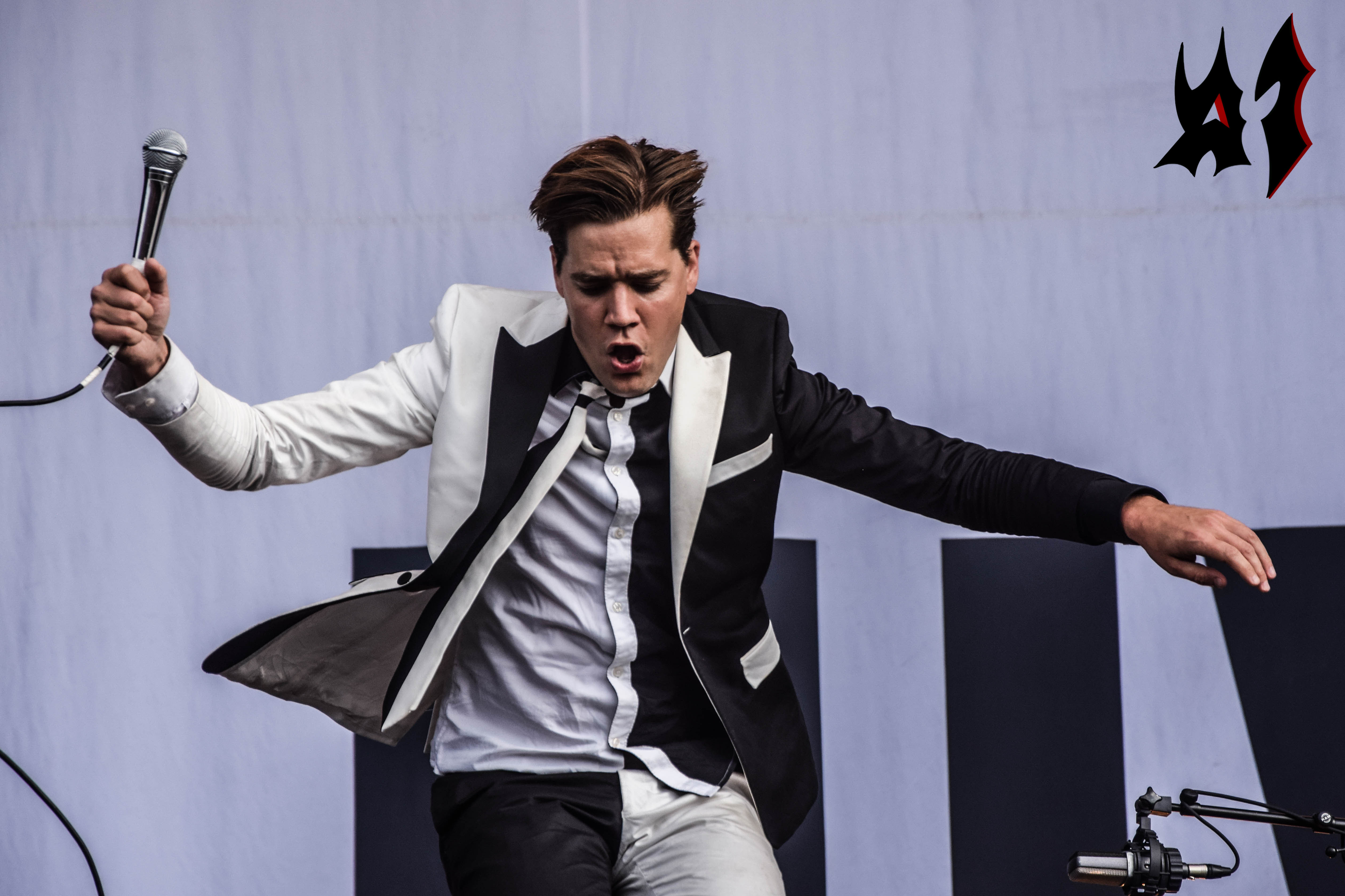 Donwload 2018 – Day 3 - The Hives 25