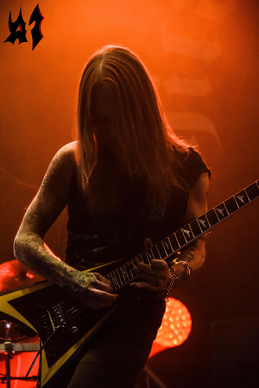 Hellfest - Jour 2 - Children Of Bodom 10