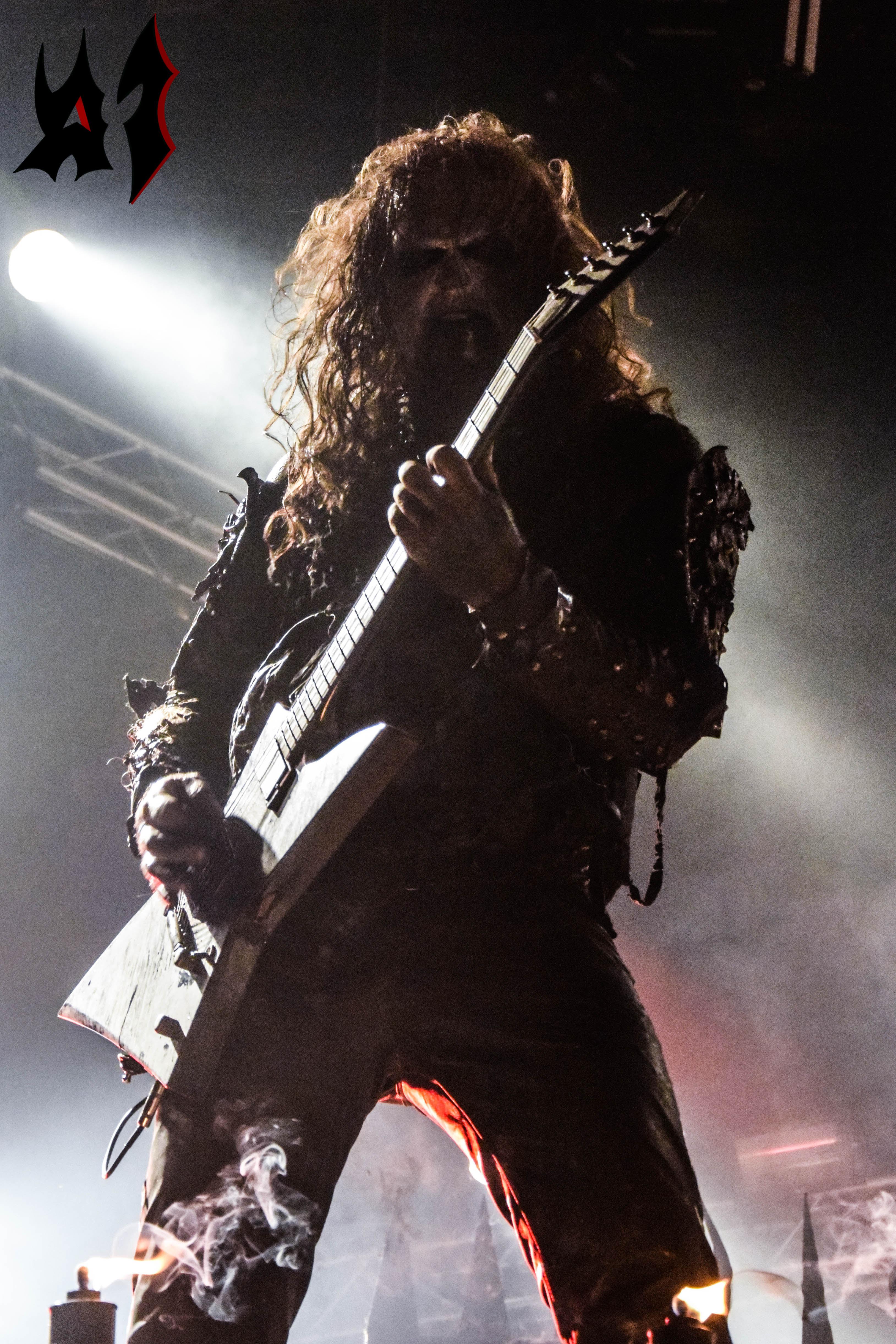 Hellfest - Jour 2 - Watain 17