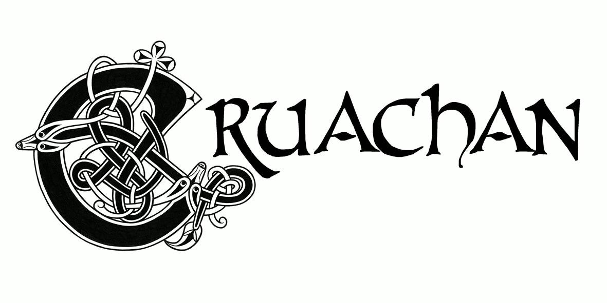 Day 1 - 12 - Cruachan