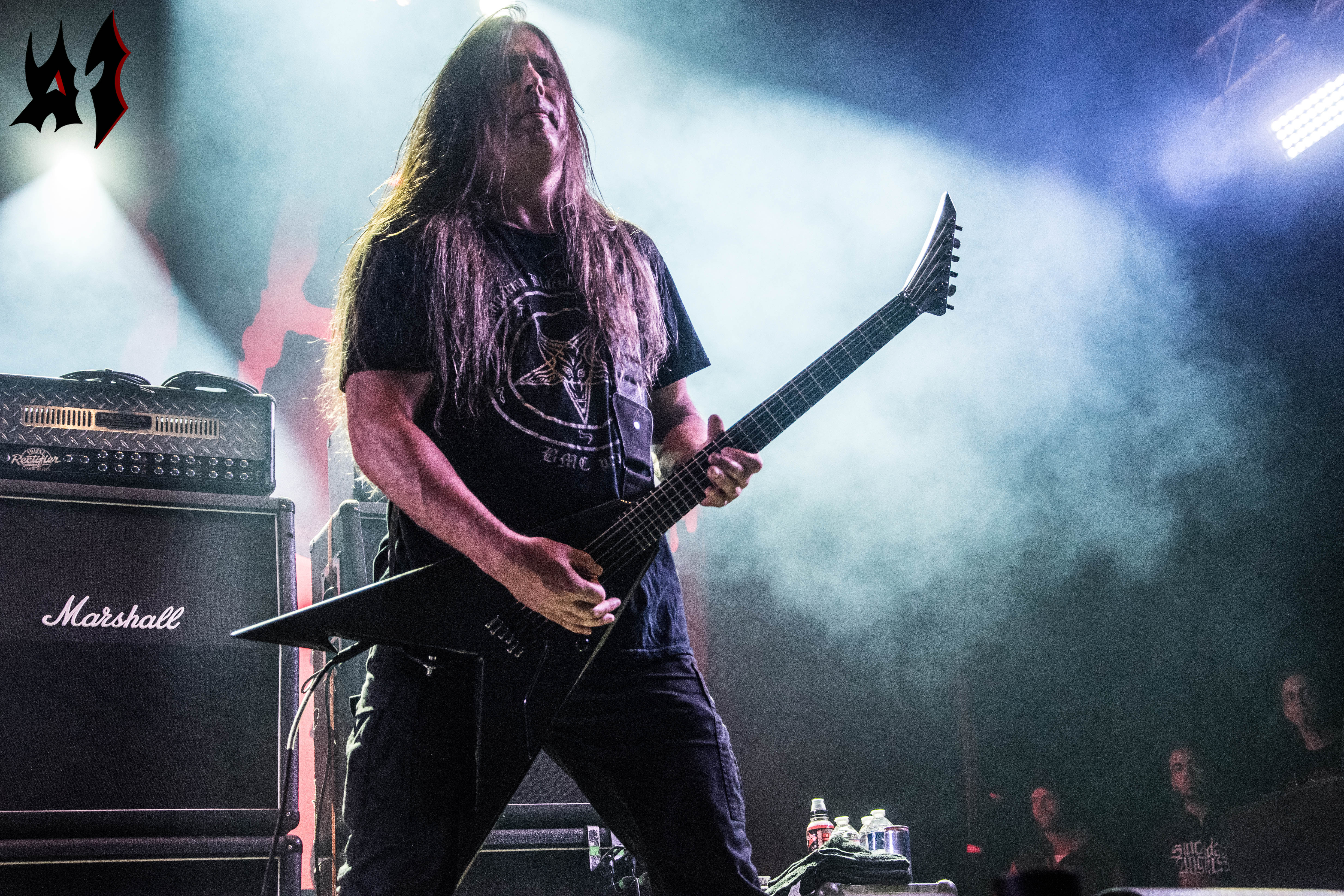 Motocultor 2018 – Day 2 - Cannibal Corpse 7