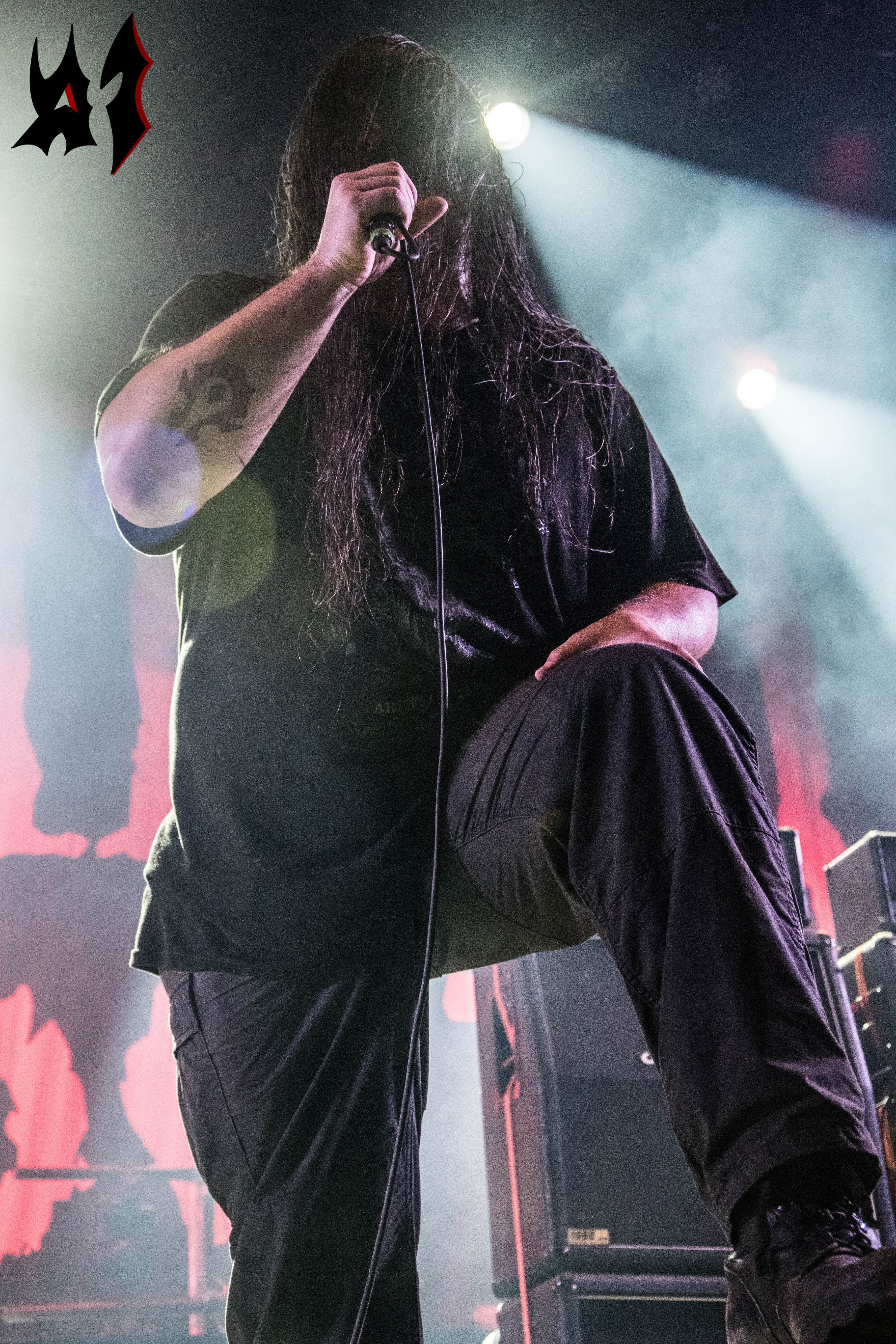 Motocultor 2018 – Day 2 - Cannibal Corpse 9