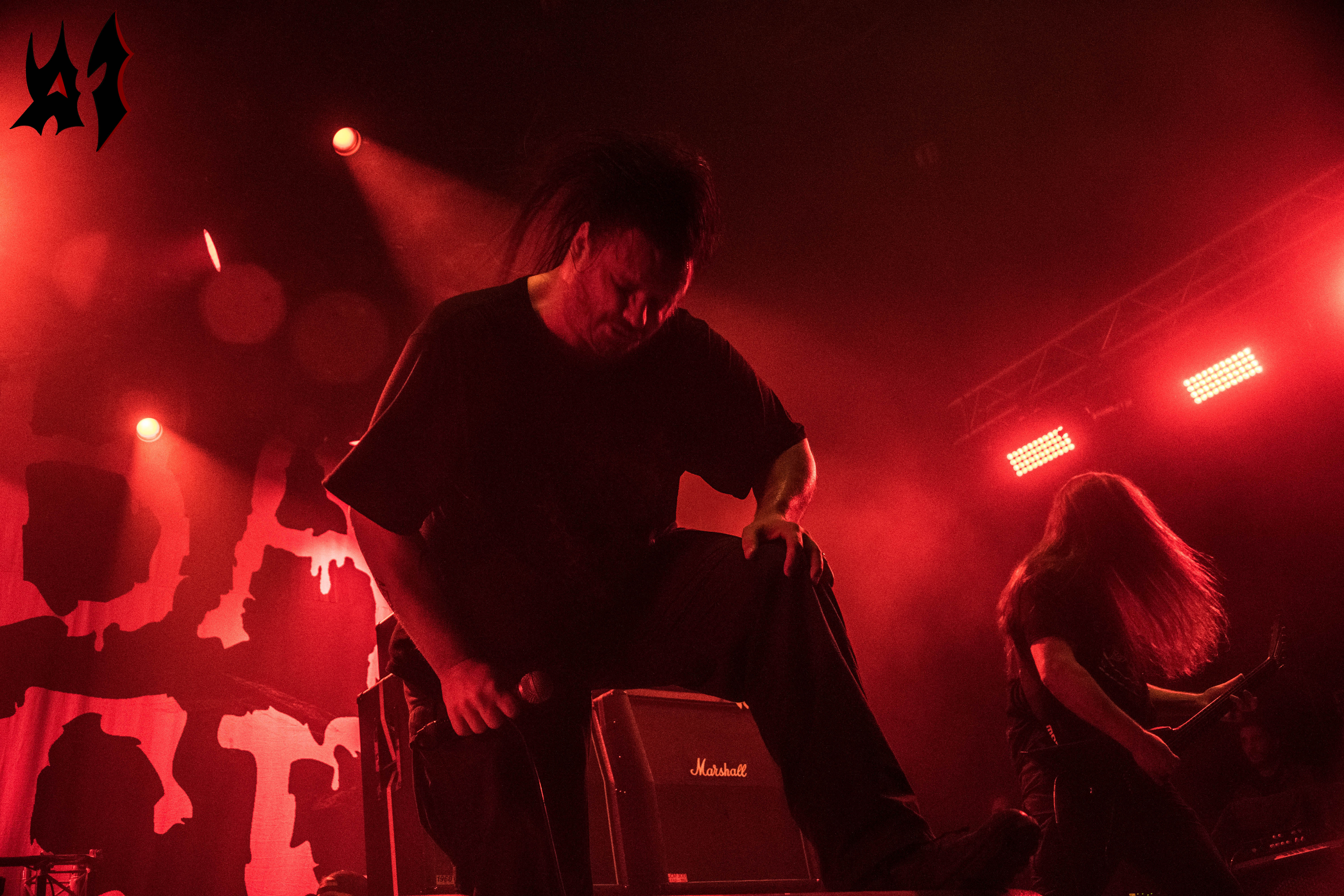 Motocultor 2018 – Day 2 - Cannibal Corpse 16