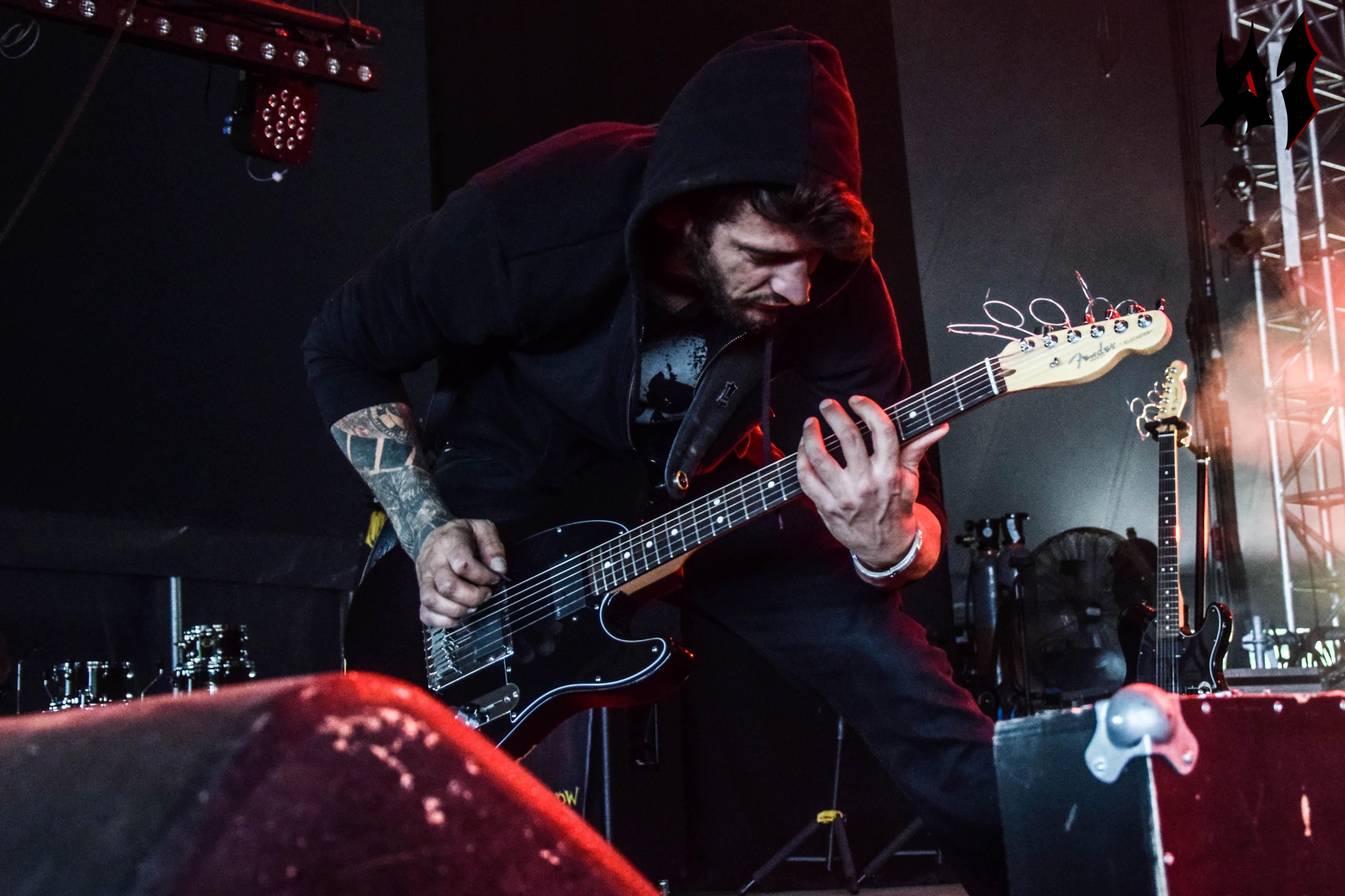 Motocultor 2018 – Day 3 - Cult Of Occult 27