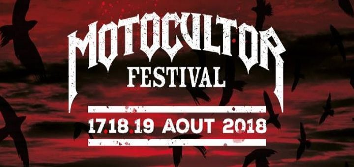 Motocultor 2018
