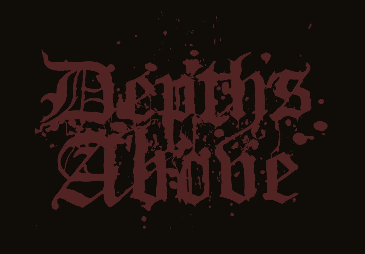 Dephts Above - Logo