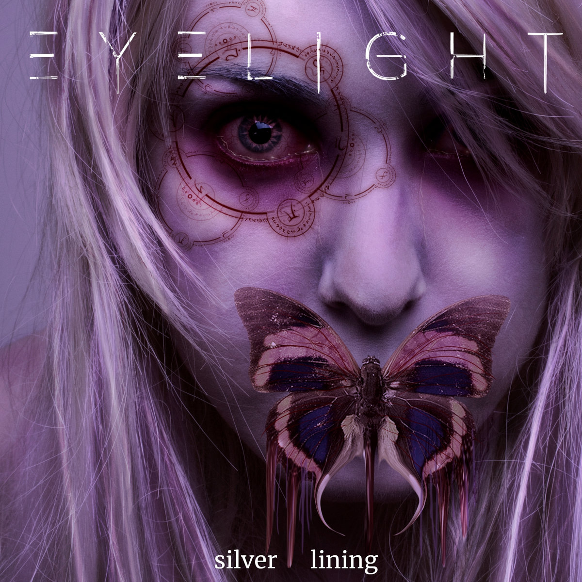 Eyelight - Silver Lining