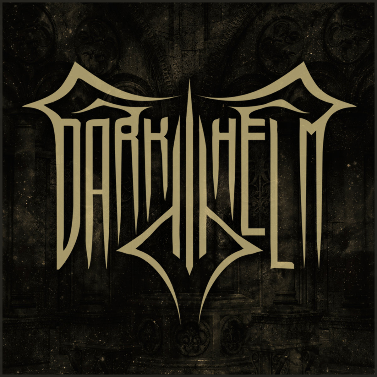 Dark Helm - Logo
