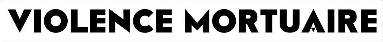 154 - violence mortuaire - logo