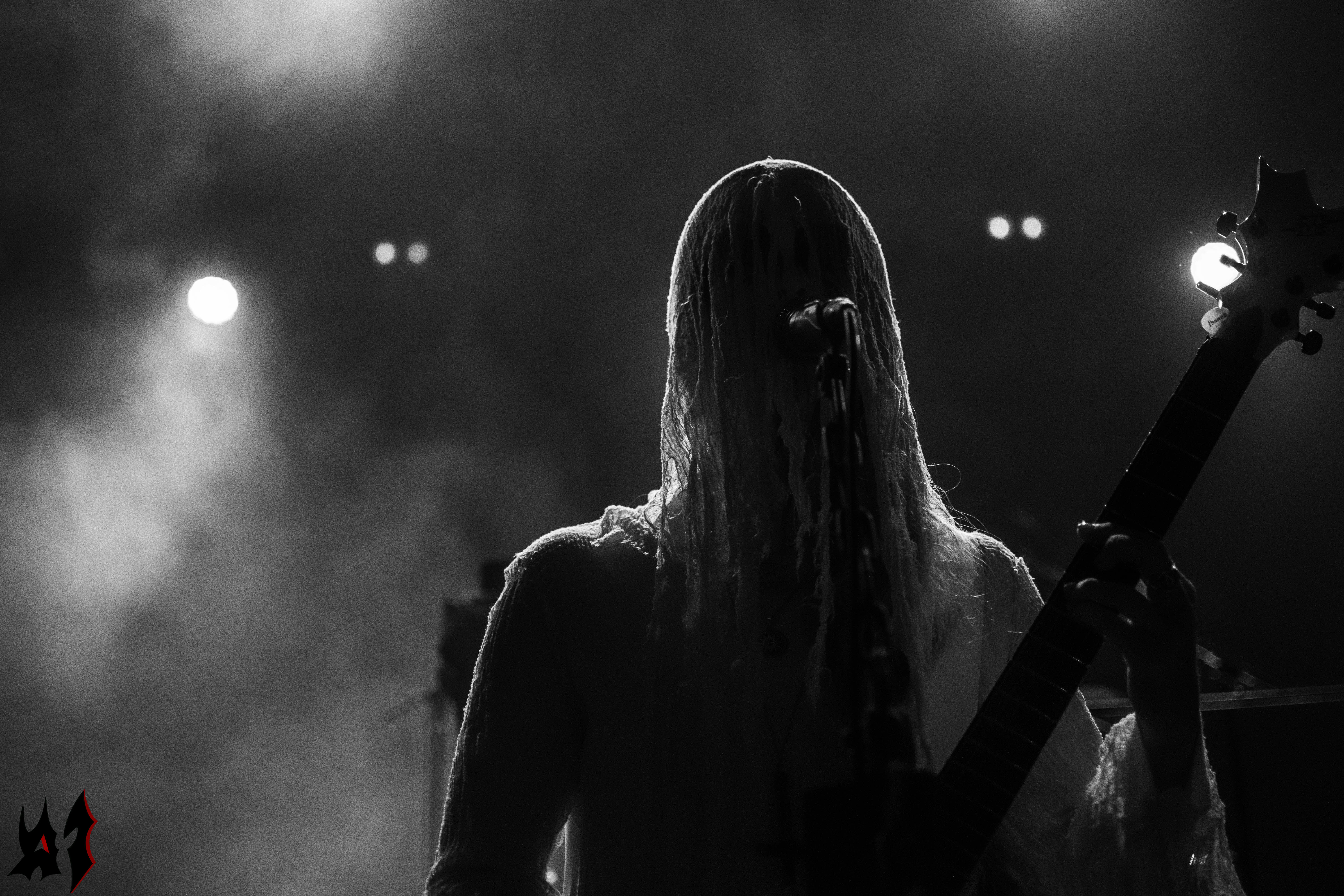 Darkened Nocturn Slaughtercult - 1
