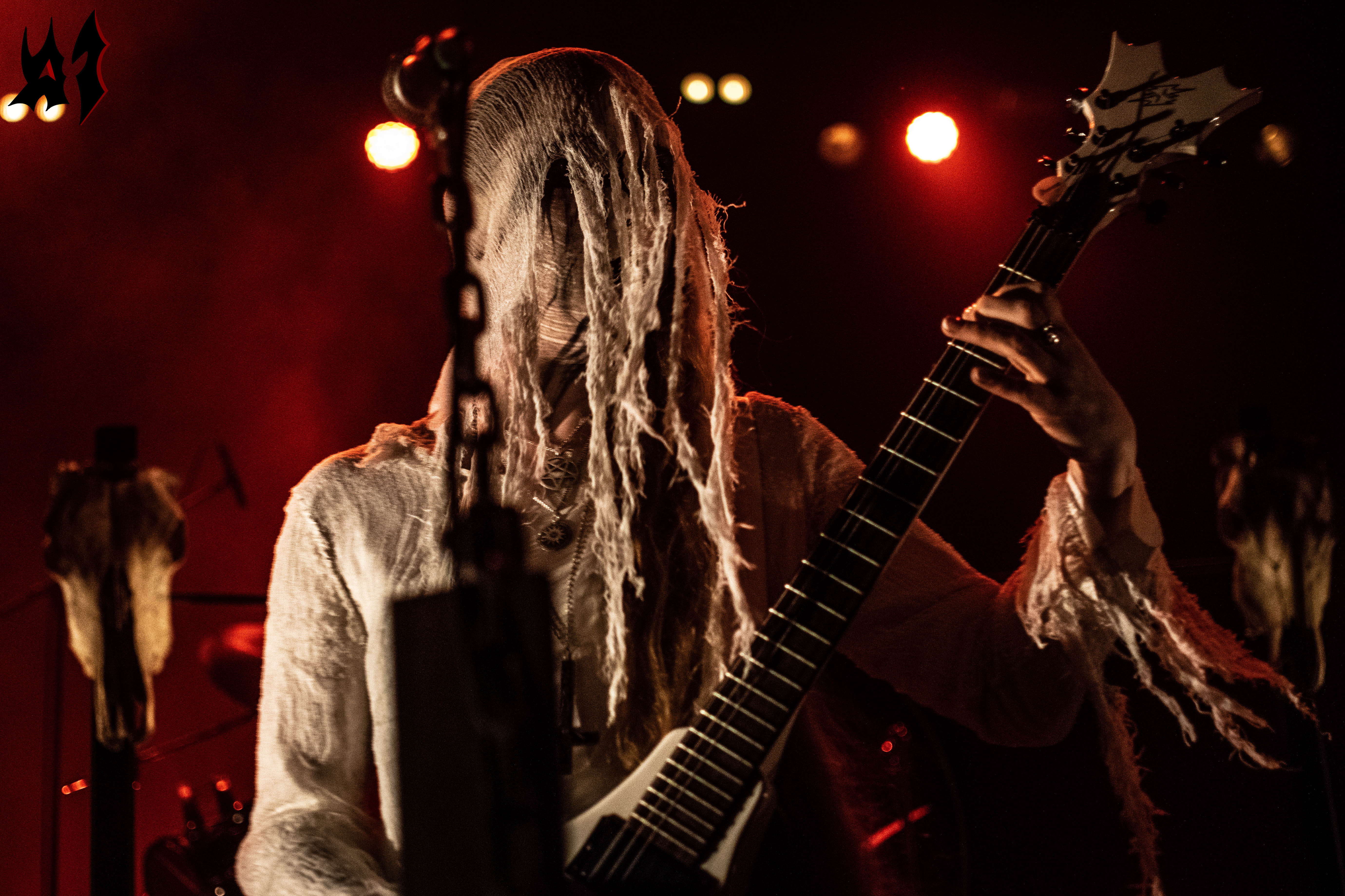 Darkened Nocturn Slaughtercult - 2