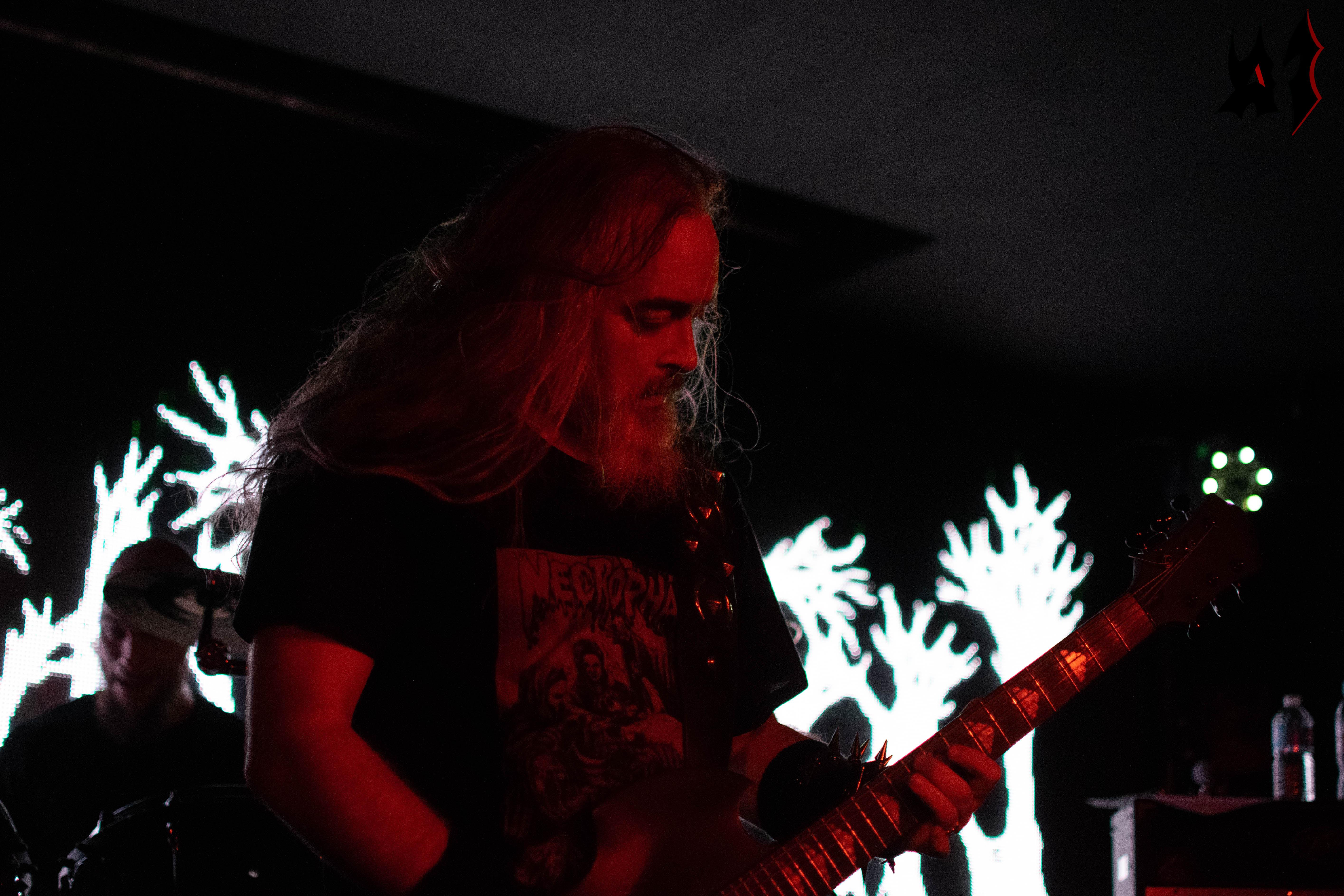 Incantation - 4
