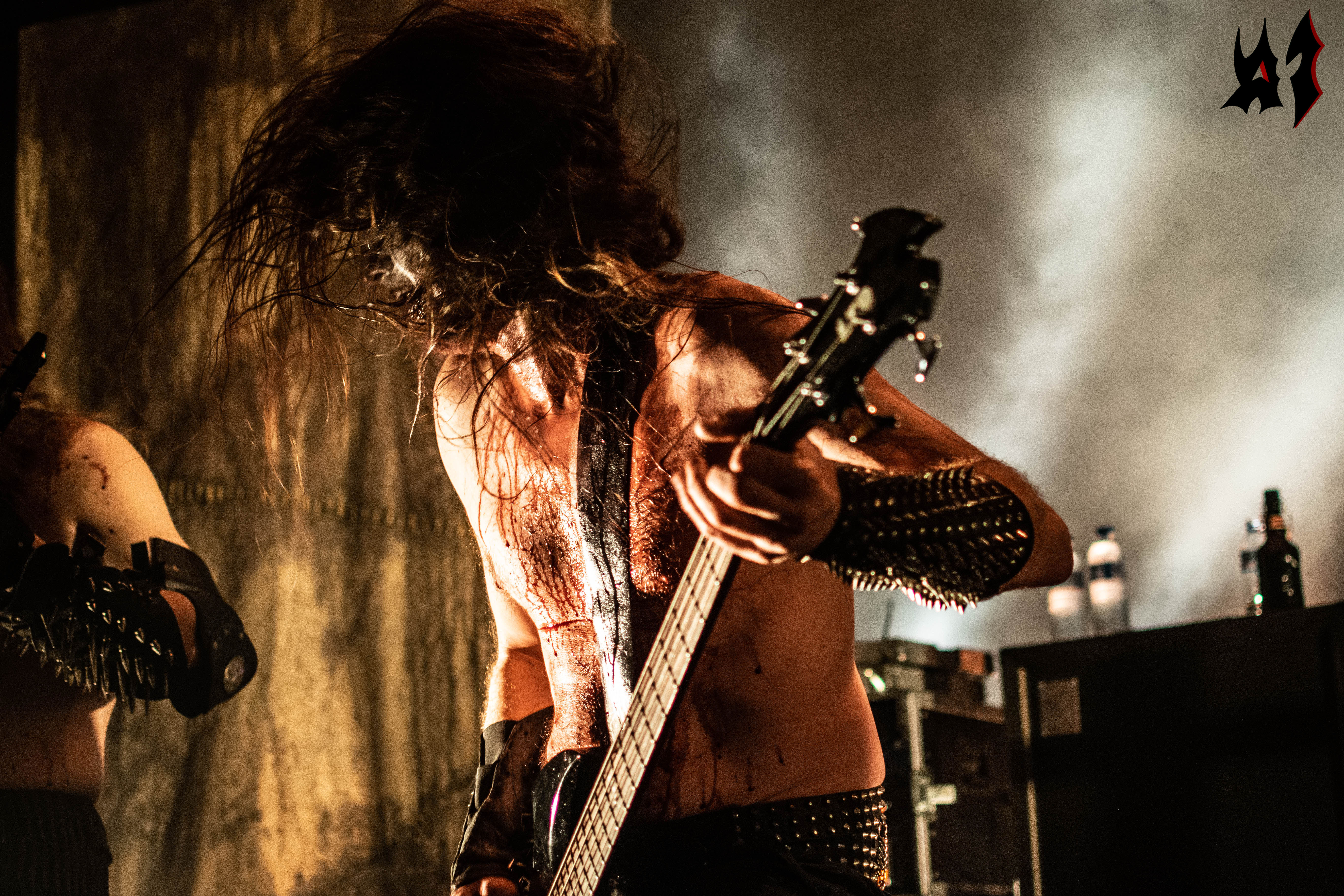 Darkened Nocturn Slaughtercult - 8