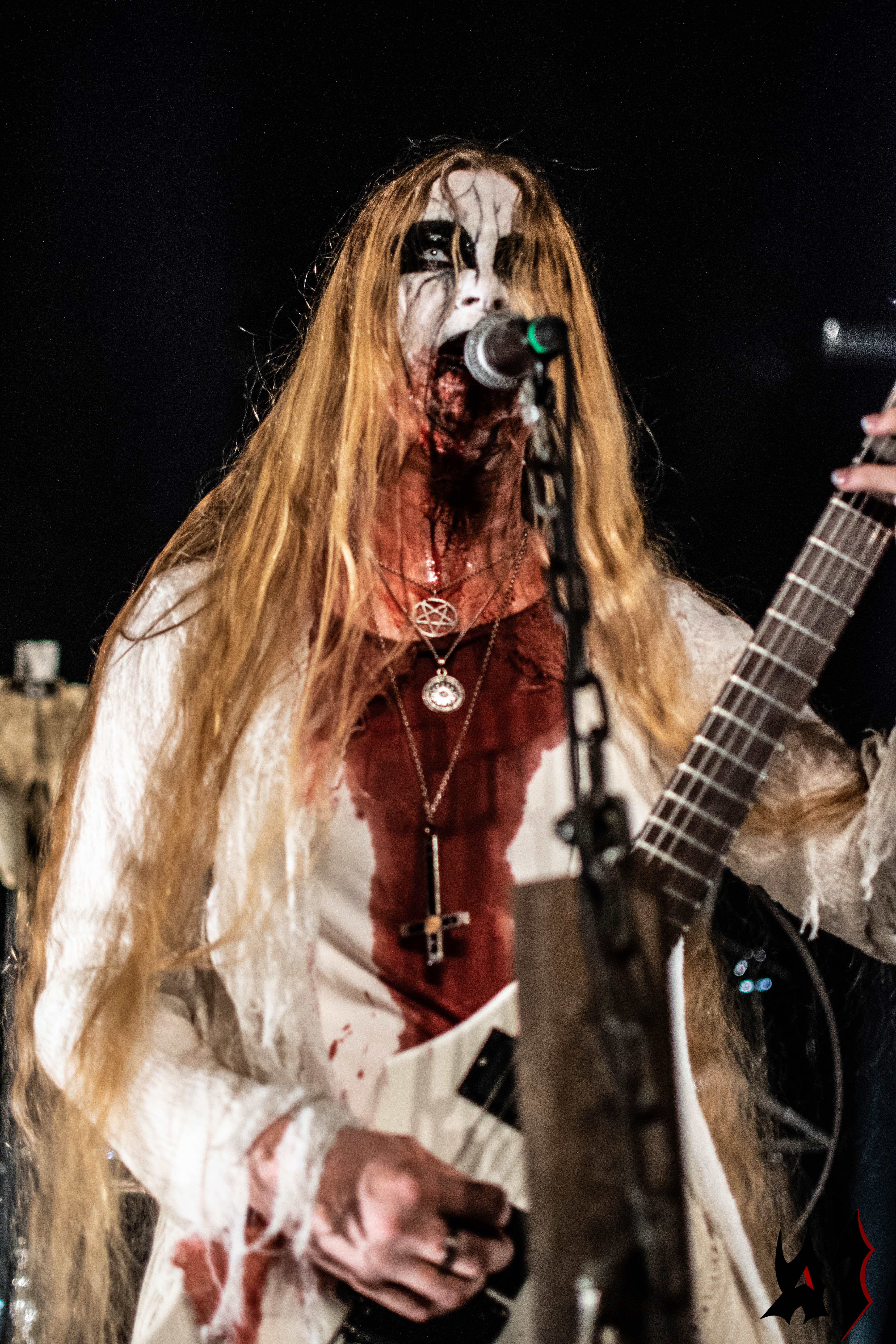 Darkened Nocturn Slaughtercult - 10