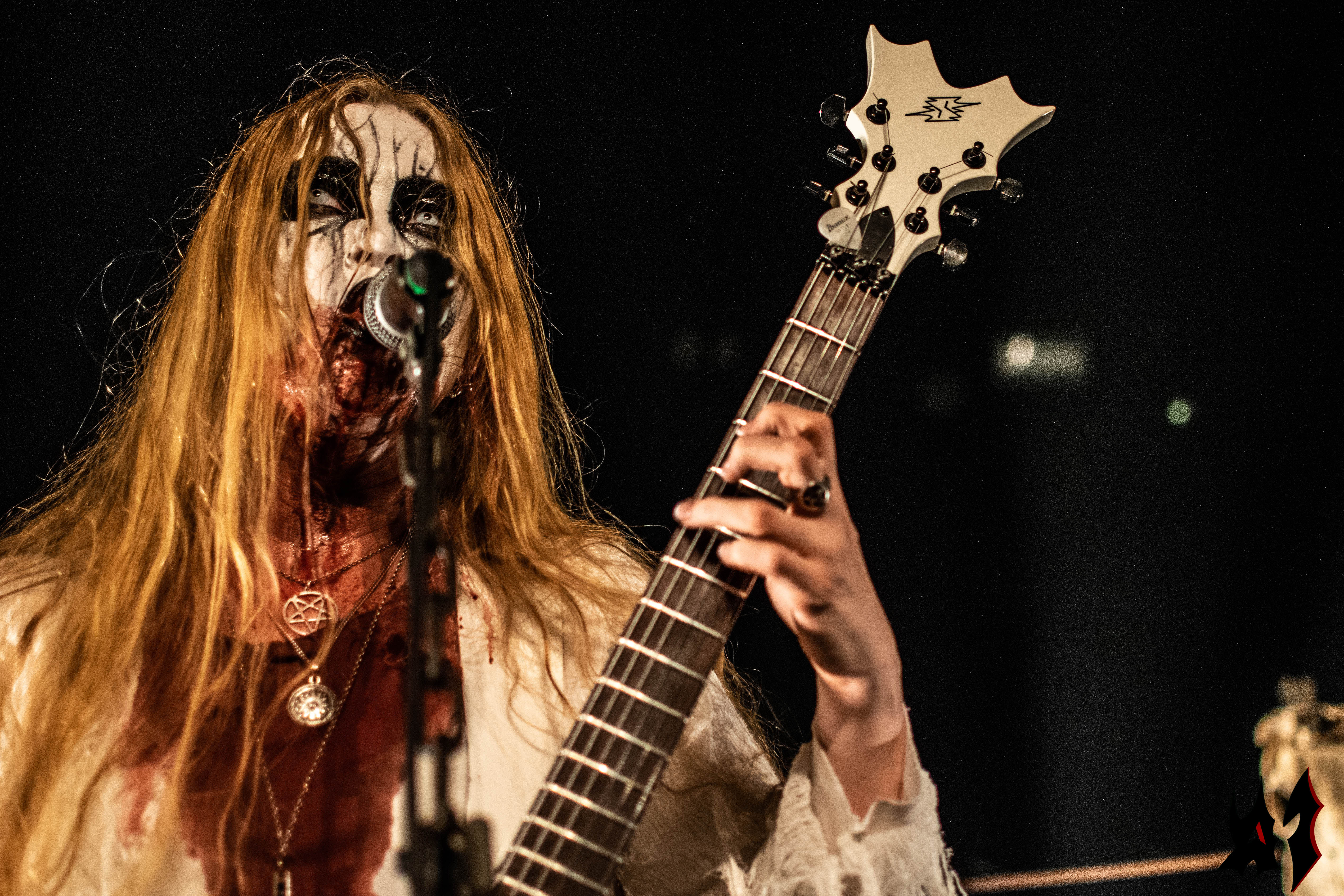Darkened Nocturn Slaughtercult - 12