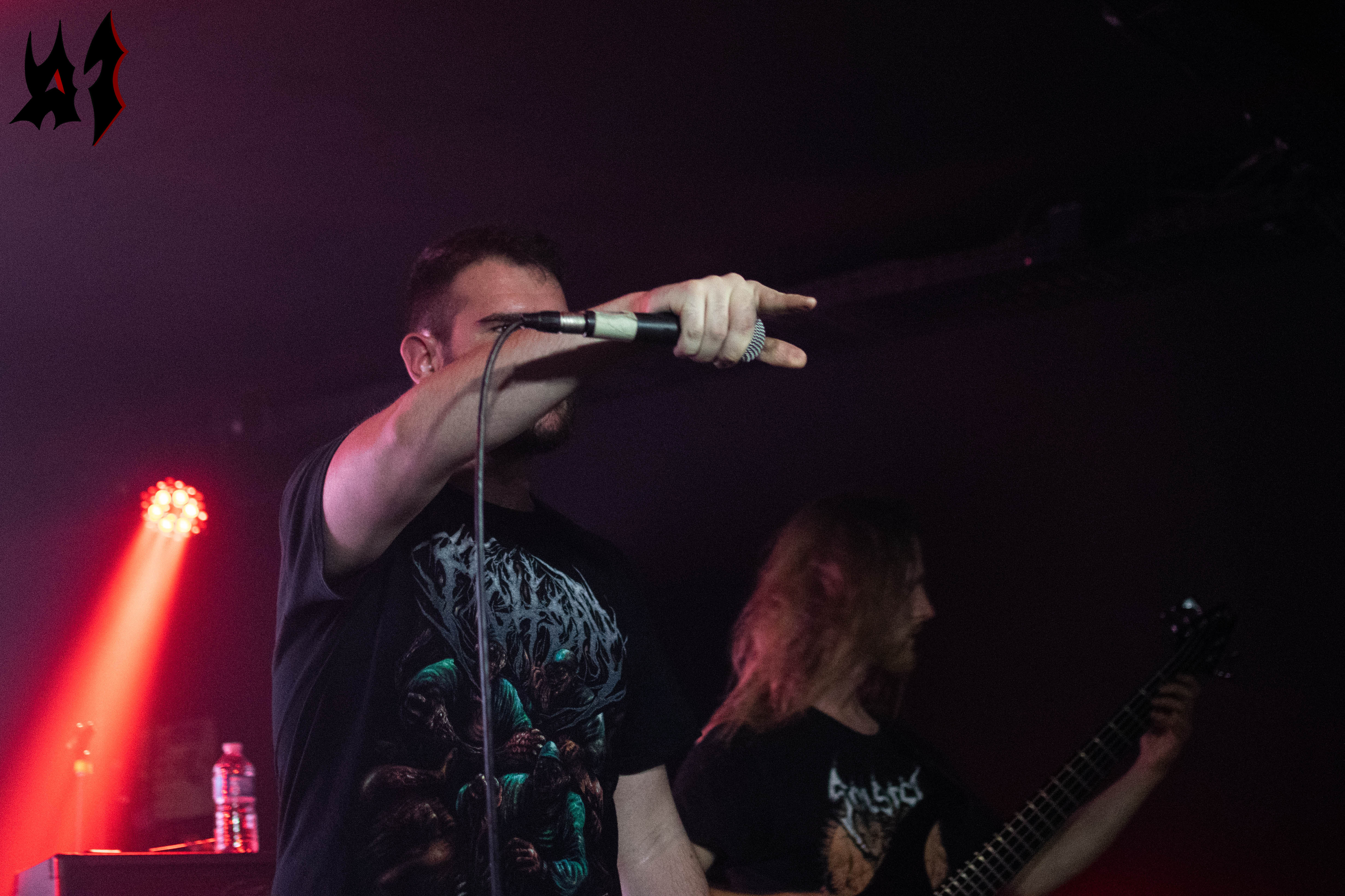 Defeated Sanity - 11