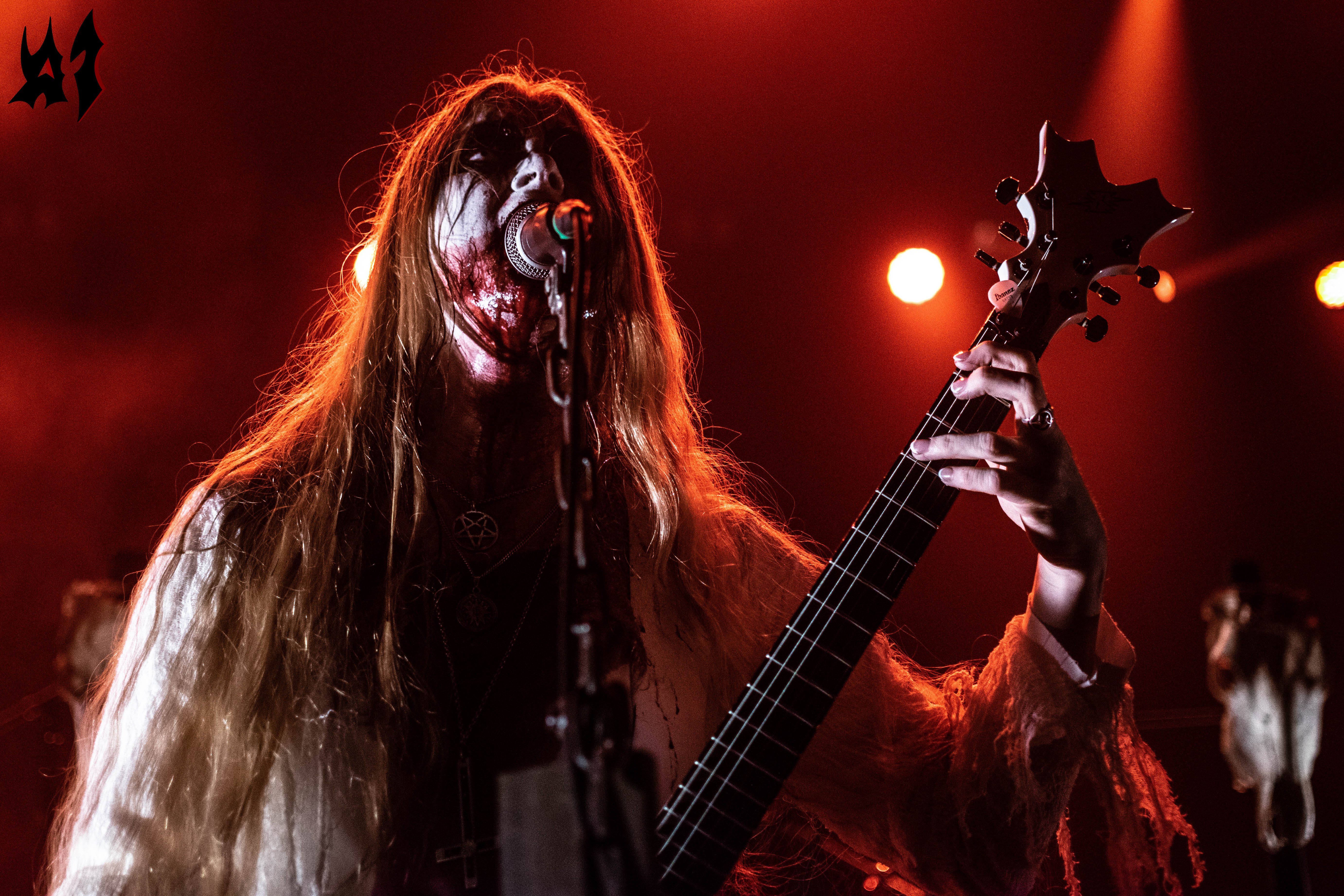 Darkened Nocturn Slaughtercult - 13