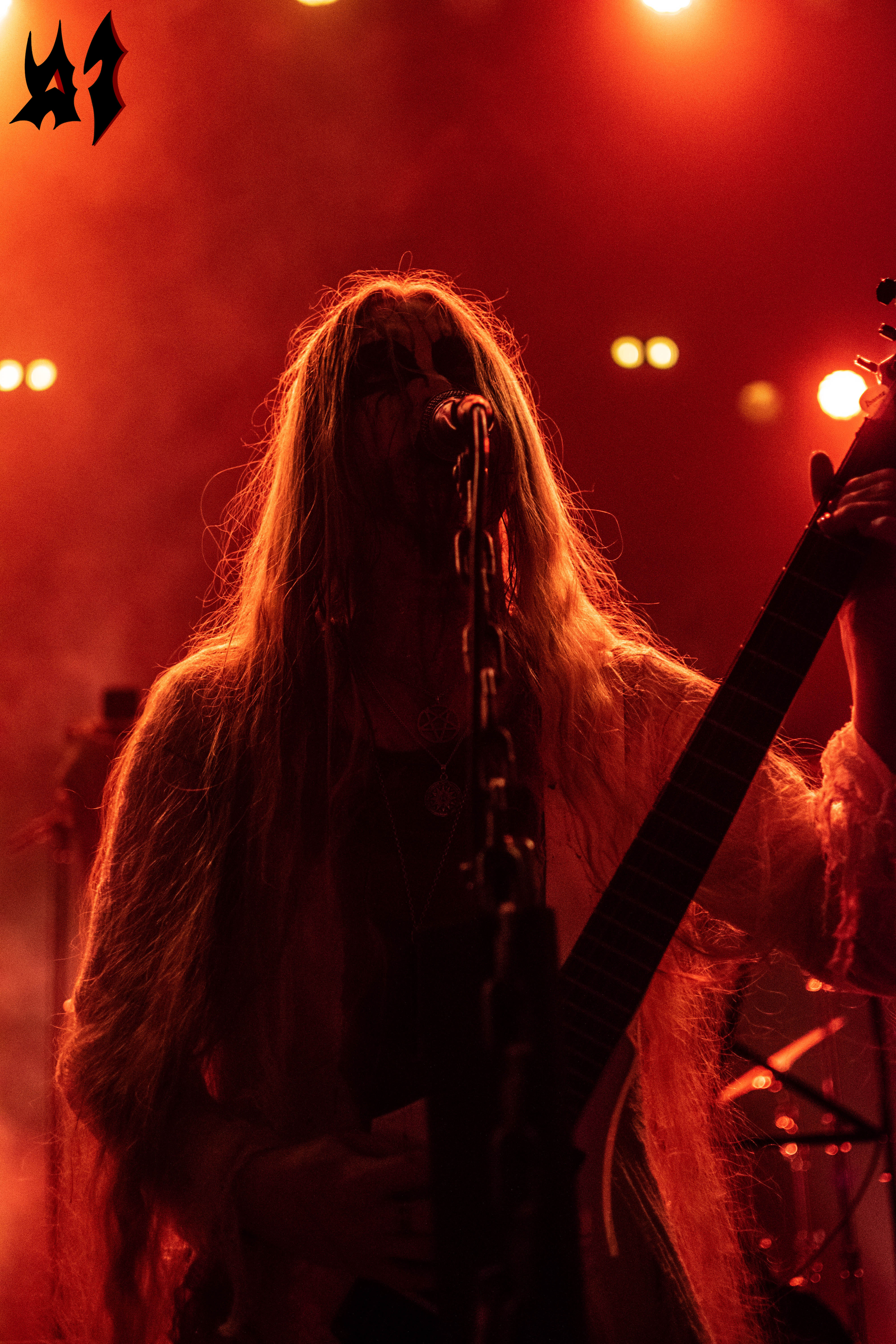 Darkened Nocturn Slaughtercult - 14
