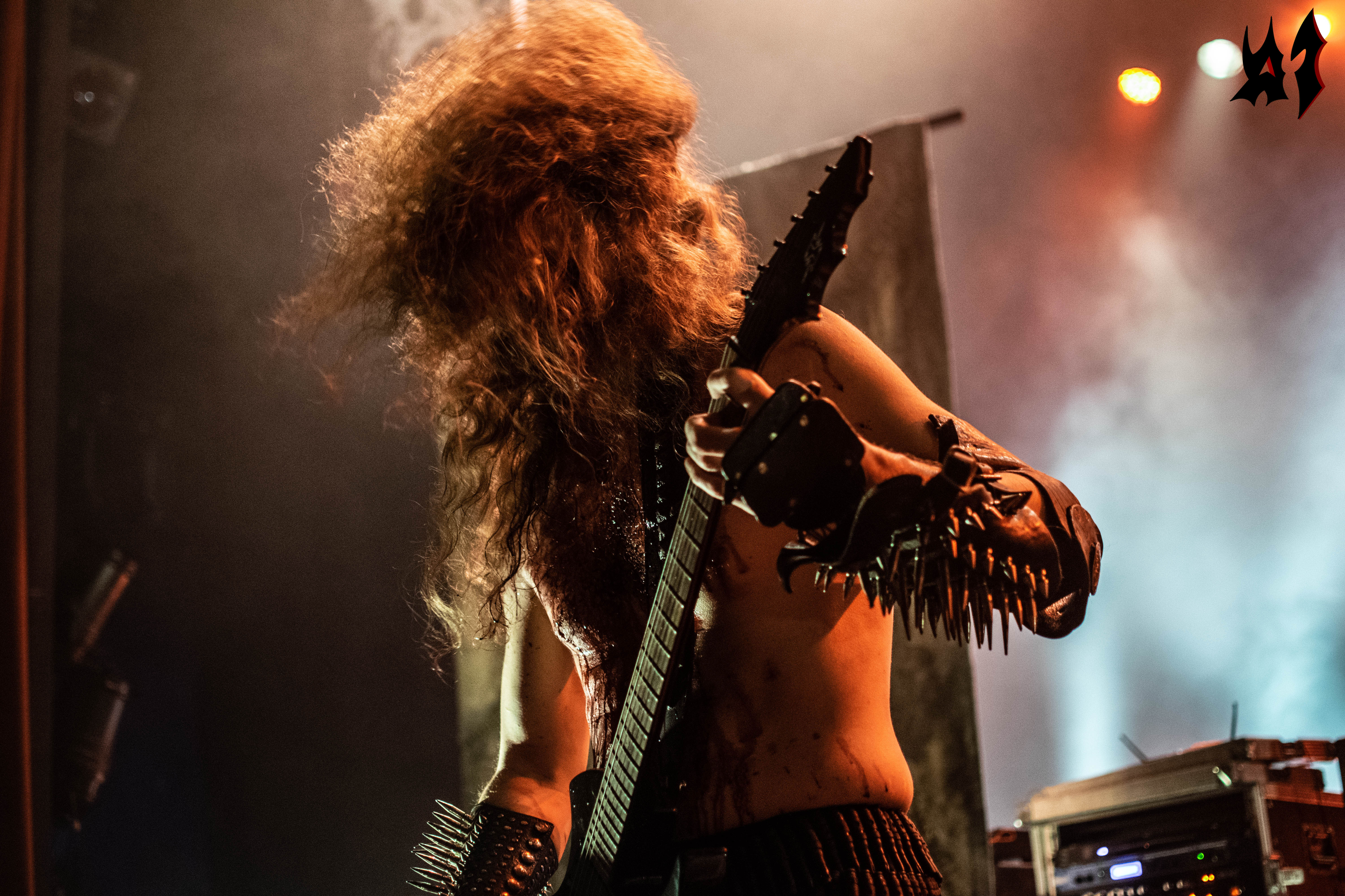 Darkened Nocturn Slaughtercult - 16