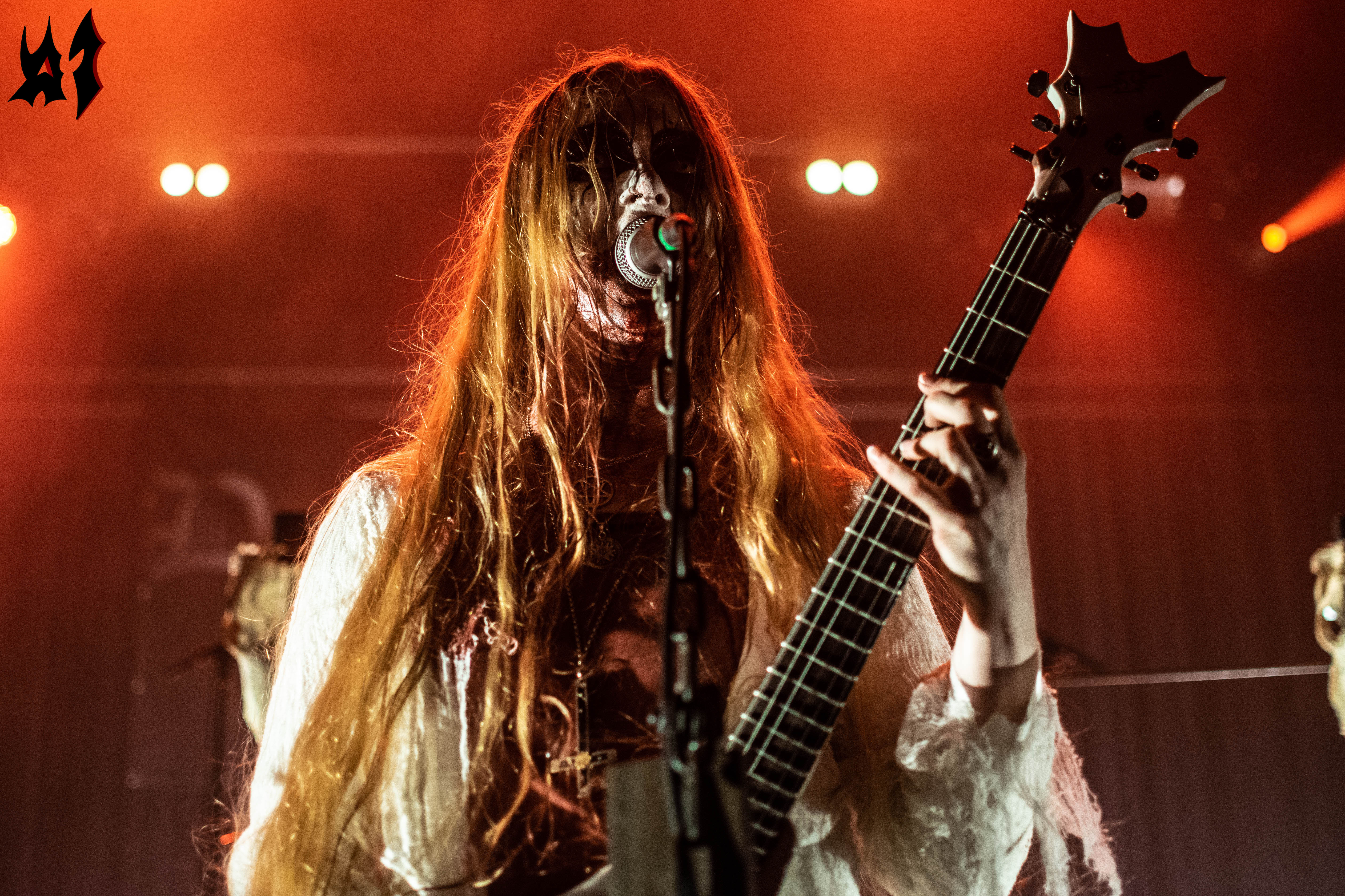 Darkened Nocturn Slaughtercult - 20