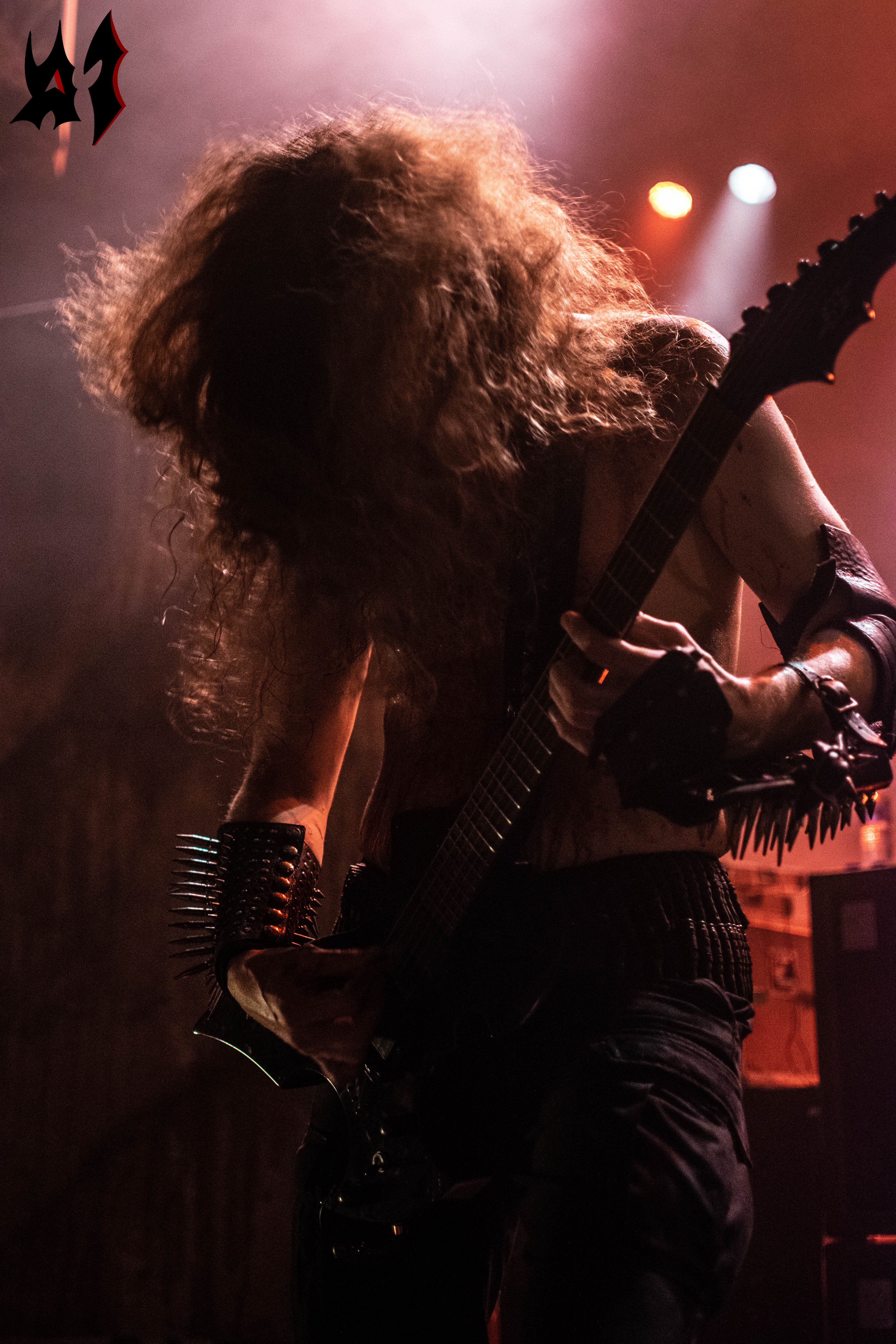 Darkened Nocturn Slaughtercult - 30