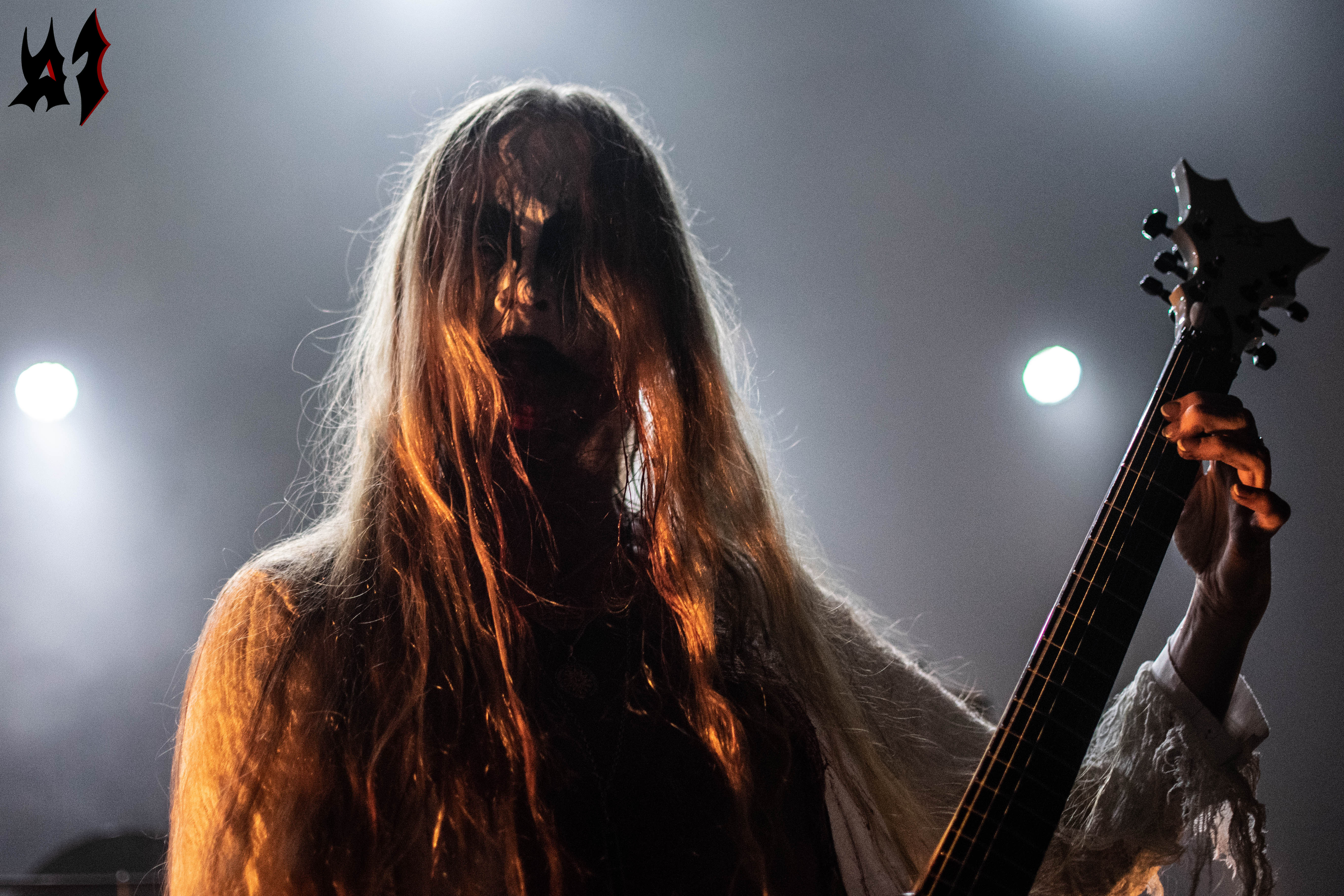 Darkened Nocturn Slaughtercult - 22