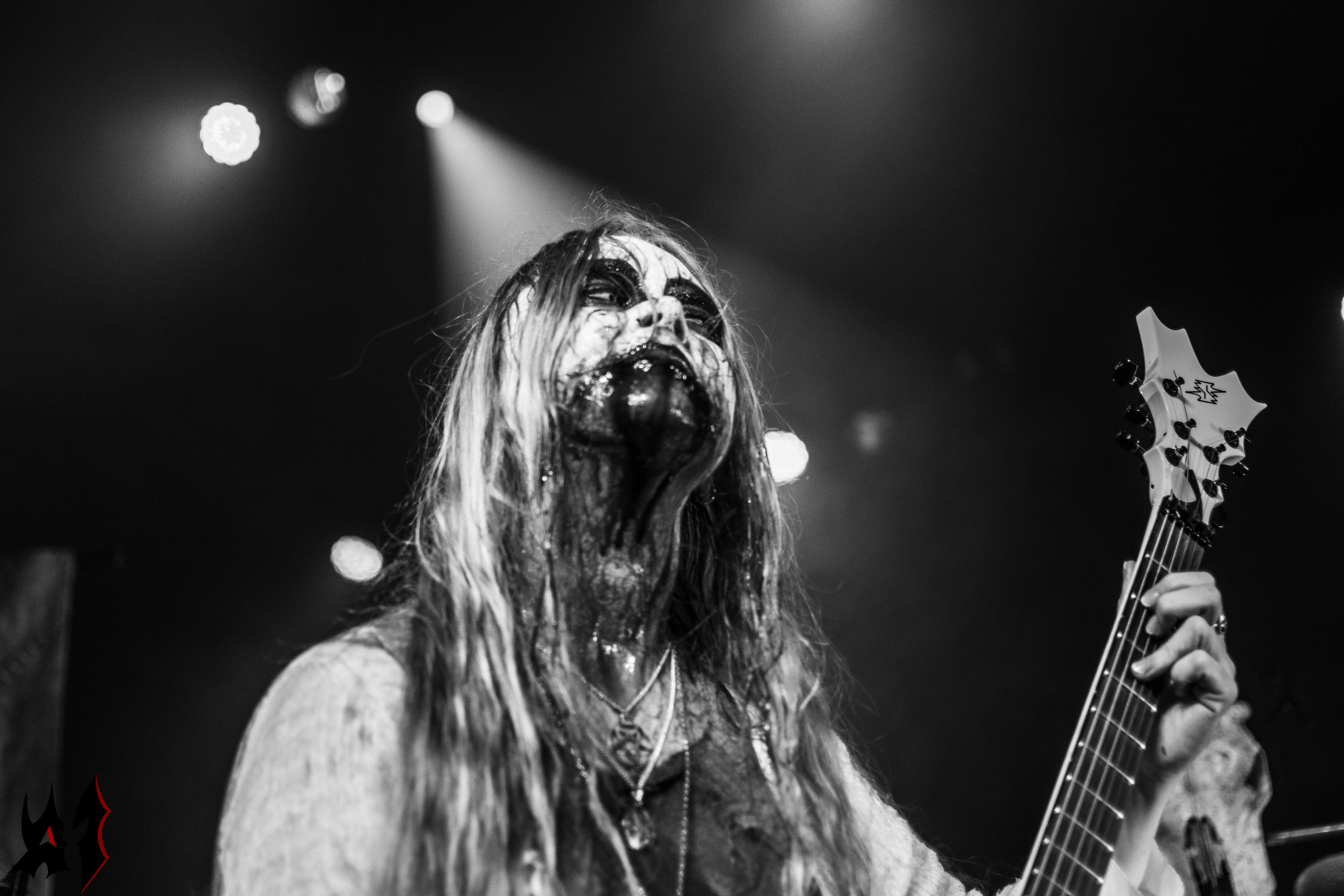 Darkened Nocturn Slaughtercult - 28